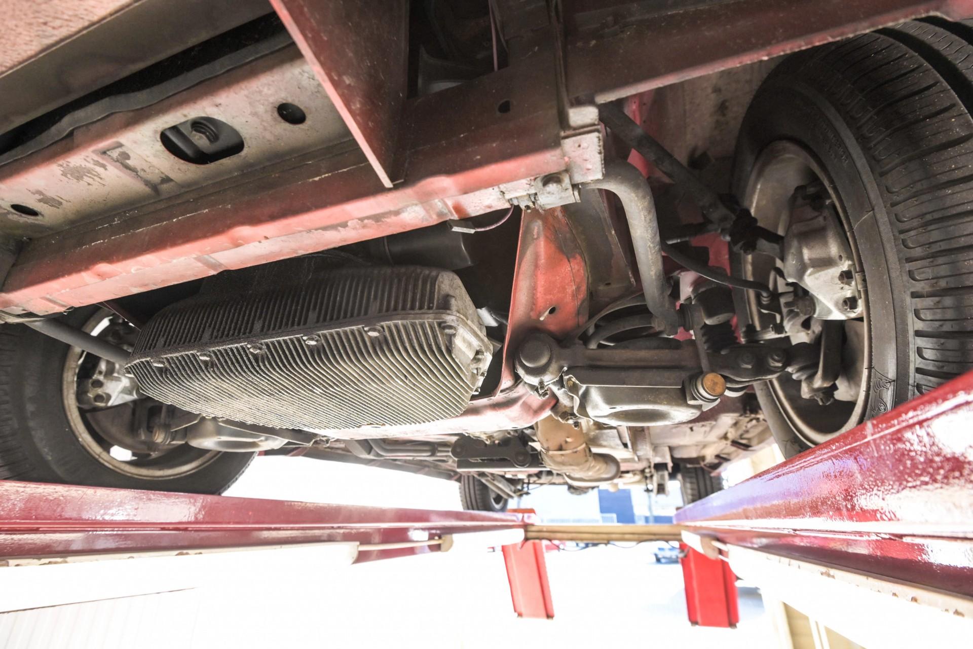 Alfa Romeo Spider 2.0 QV quadrifoglio verde slechts 75.000 KM! Foto 84