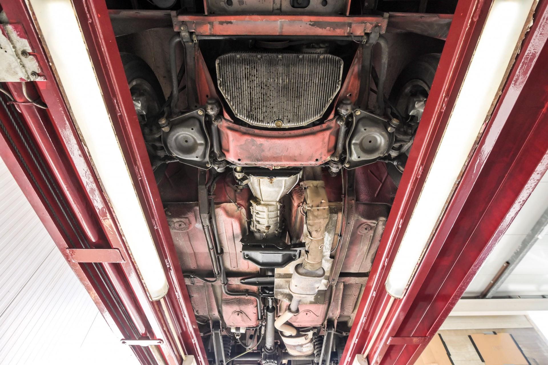 Alfa Romeo Spider 2.0 QV quadrifoglio verde slechts 75.000 KM! Foto 89