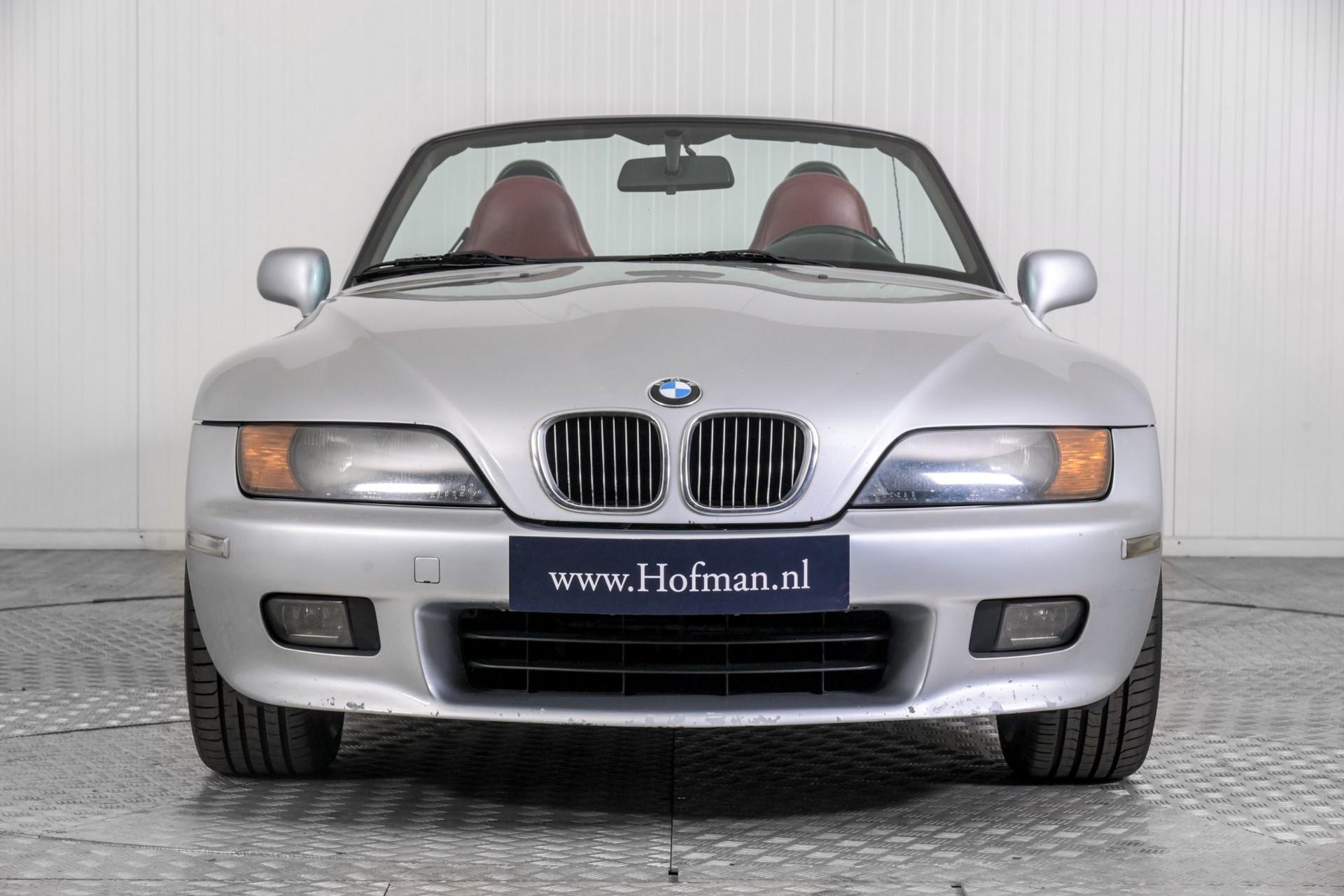 BMW Z3 Roadster 2.8 Foto 10