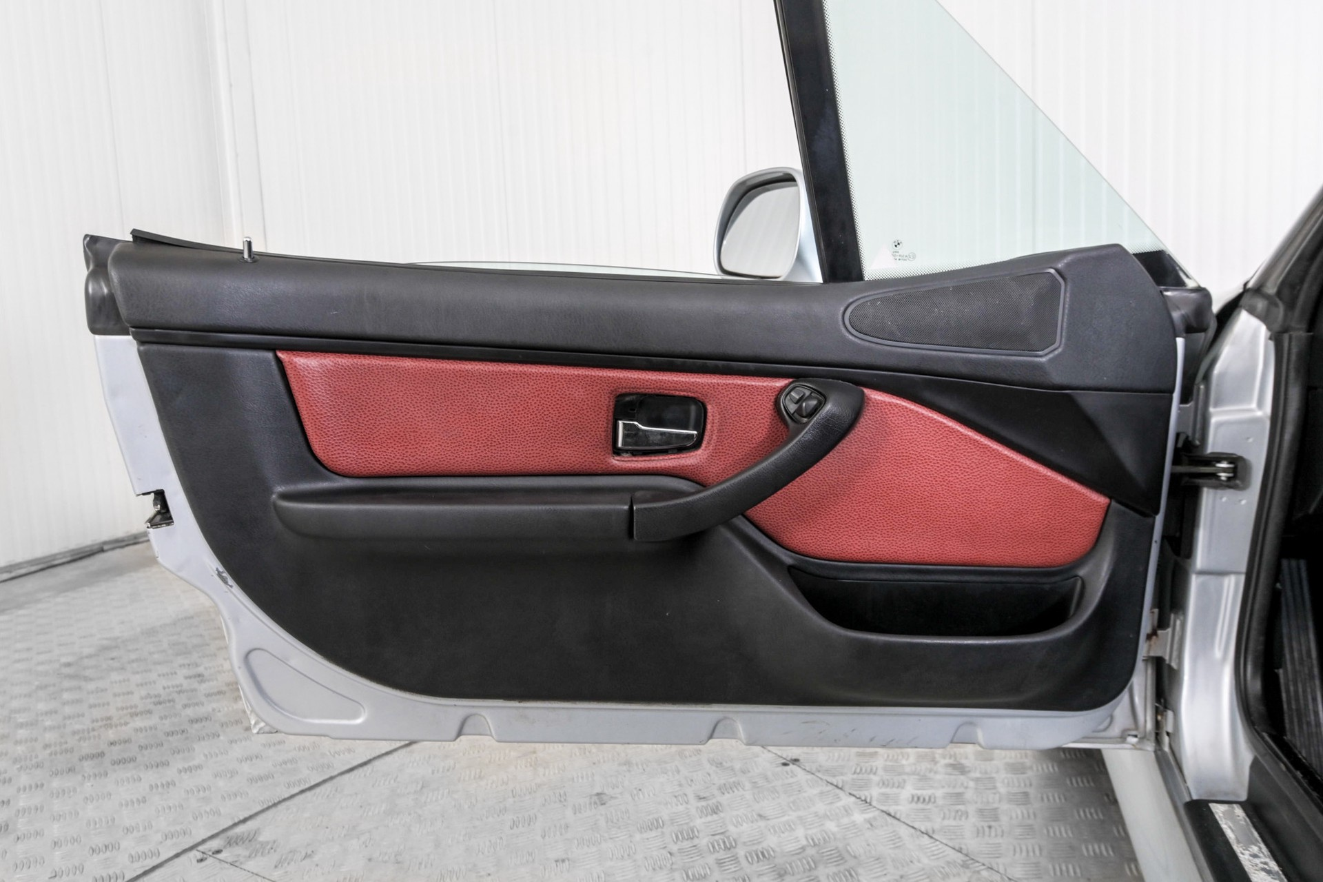 BMW Z3 Roadster 2.8 Foto 12