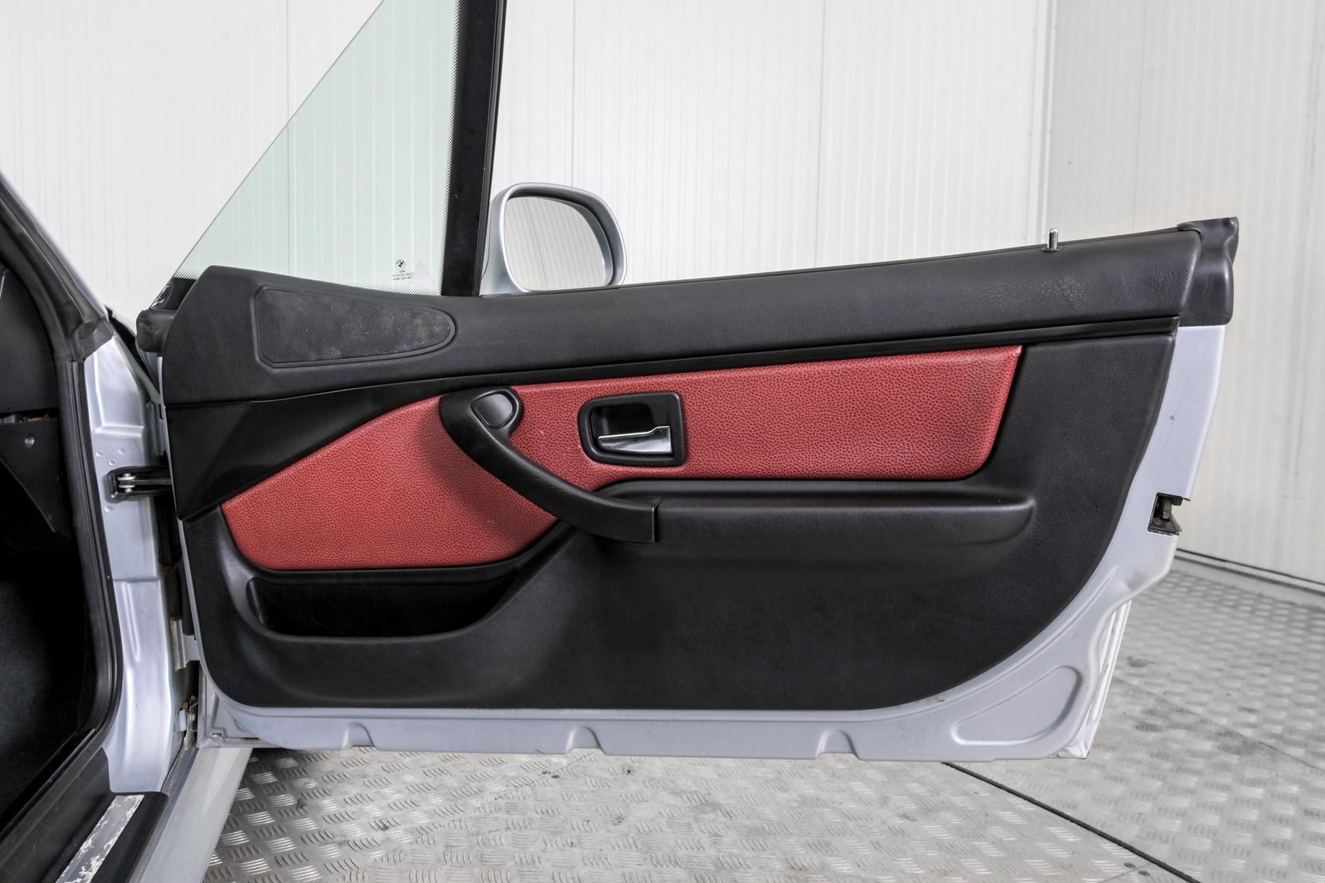 BMW Z3 Roadster 2.8 Foto 13