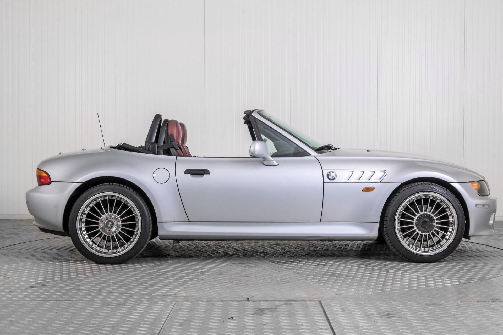 BMW Z3 Roadster 2.8 Foto 14