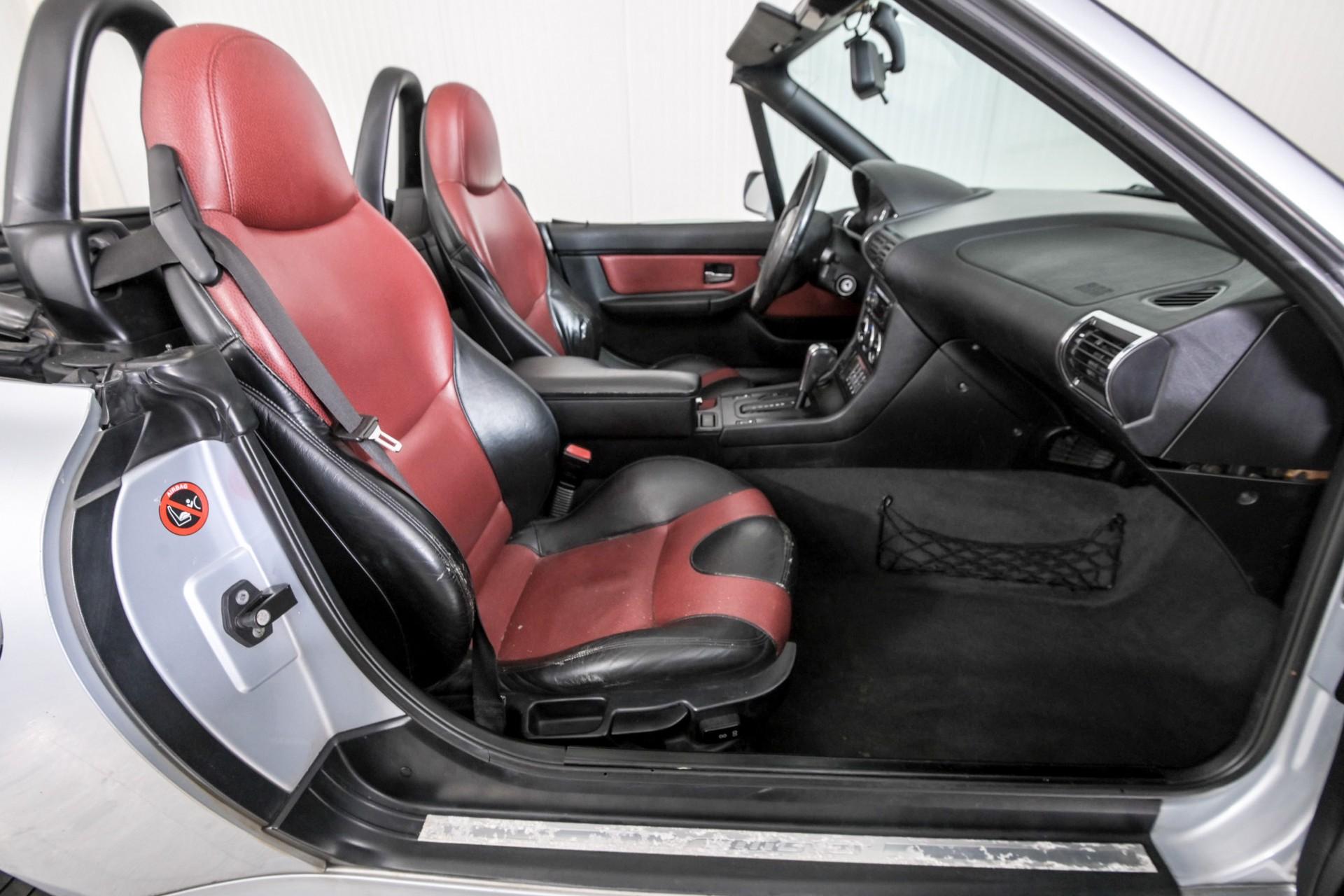BMW Z3 Roadster 2.8 Foto 17