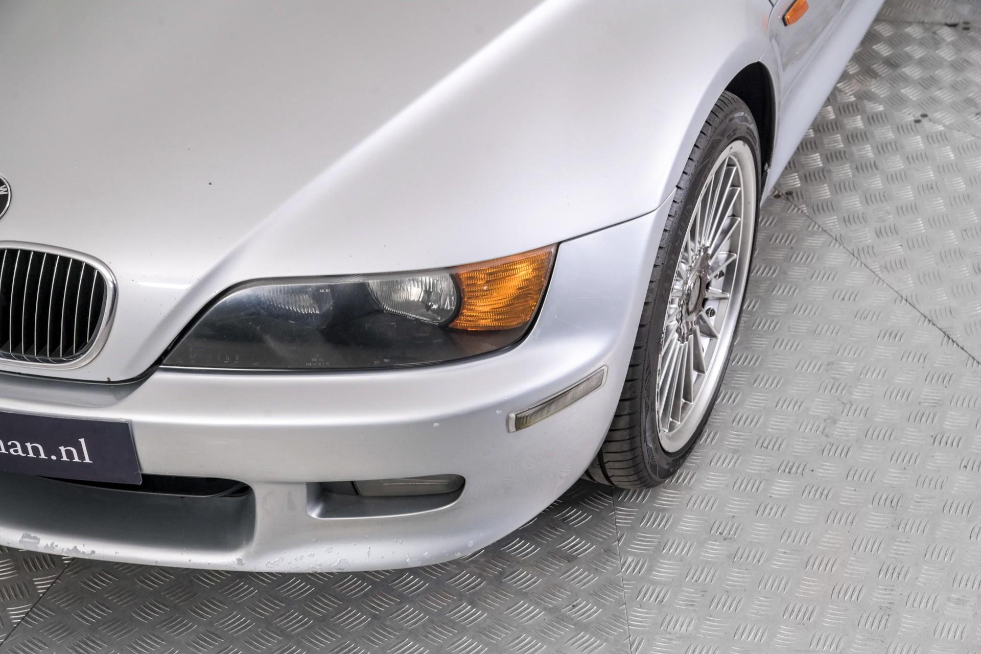 BMW Z3 Roadster 2.8 Foto 18