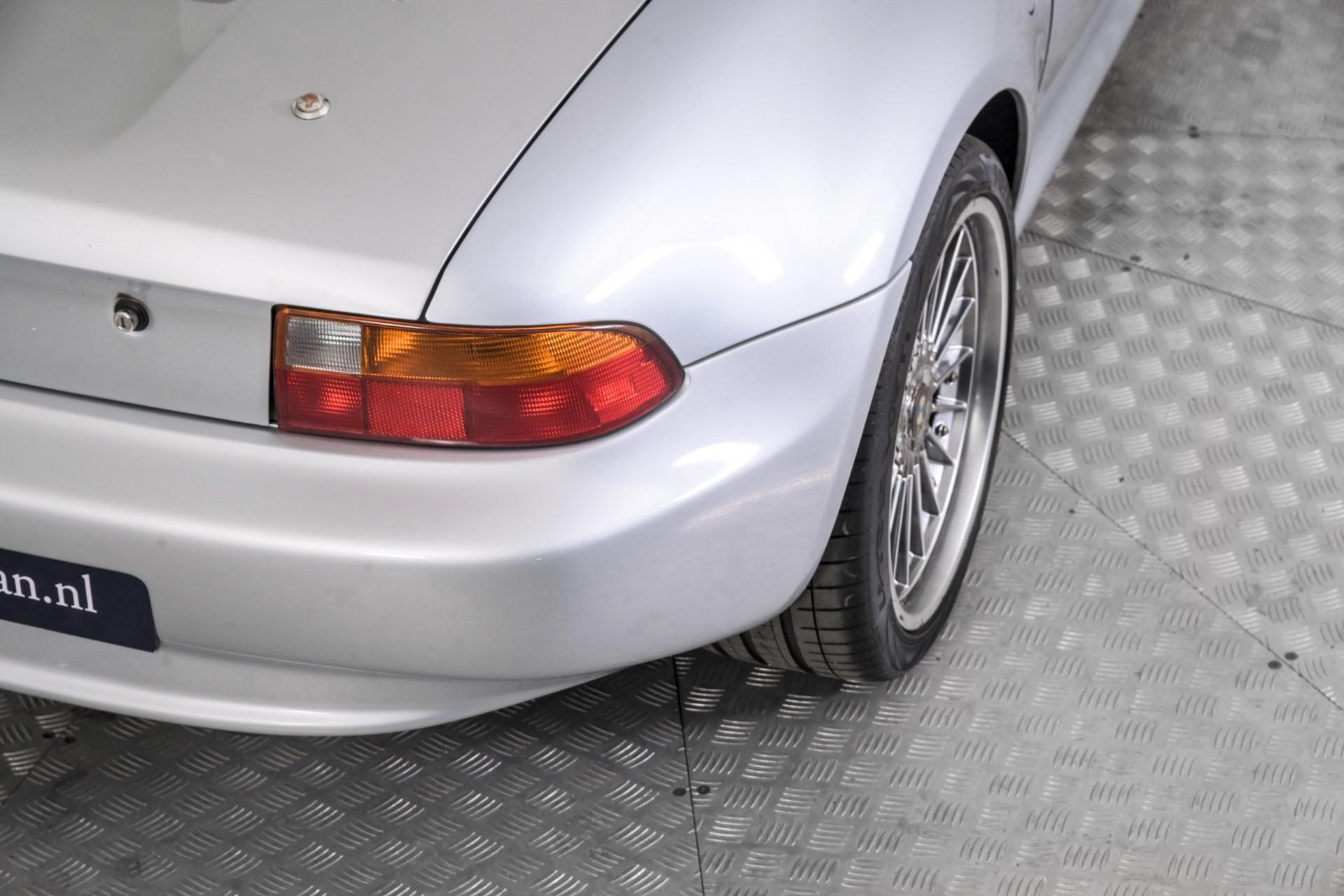 BMW Z3 Roadster 2.8 Foto 19