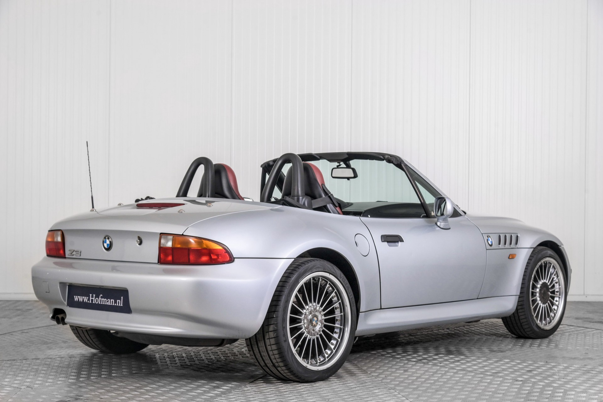 BMW Z3 Roadster 2.8 Foto 2