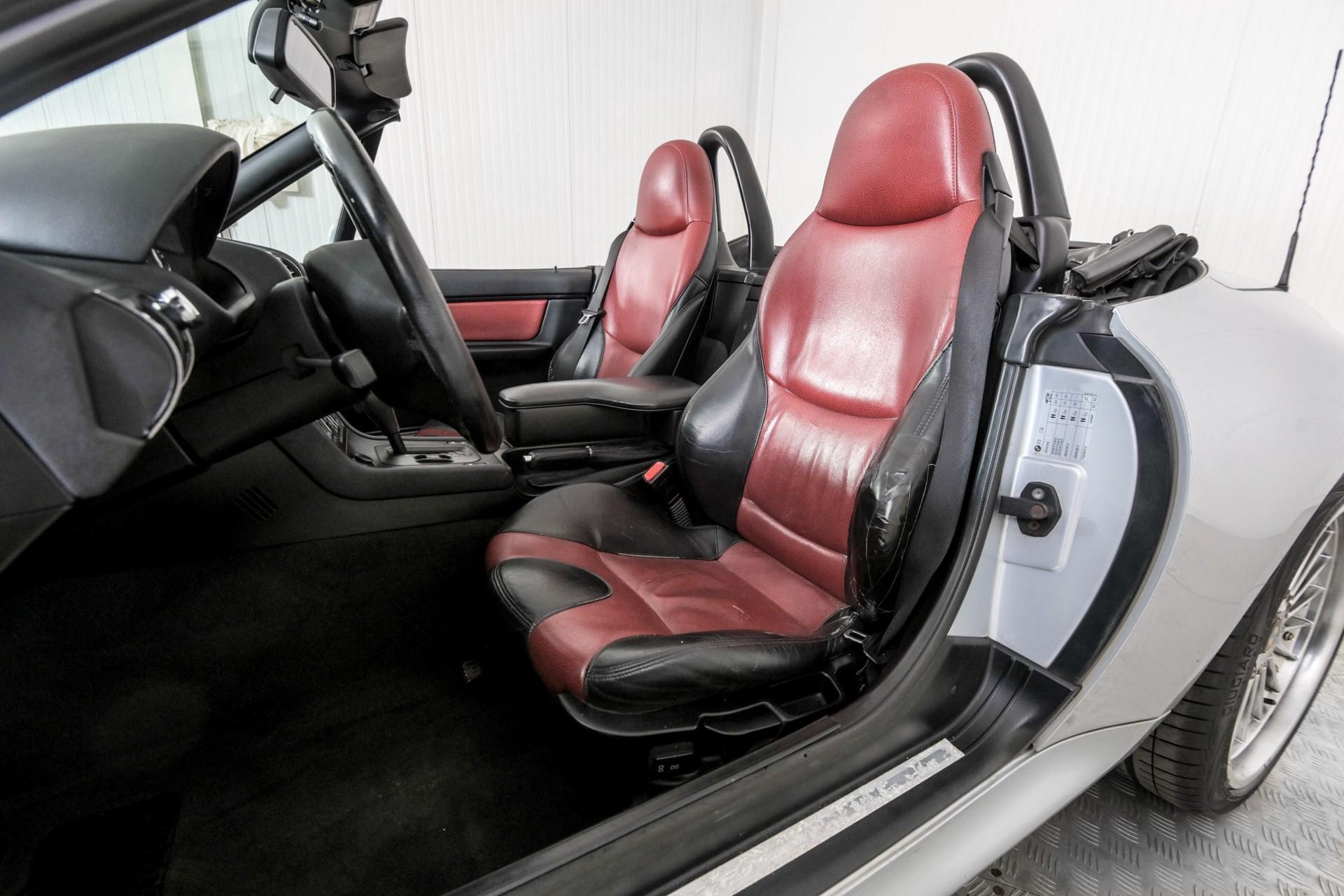 BMW Z3 Roadster 2.8 Foto 21