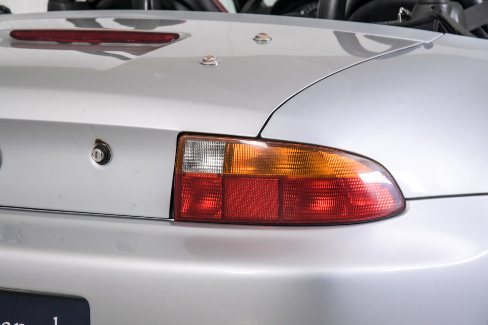 BMW Z3 Roadster 2.8 Foto 23