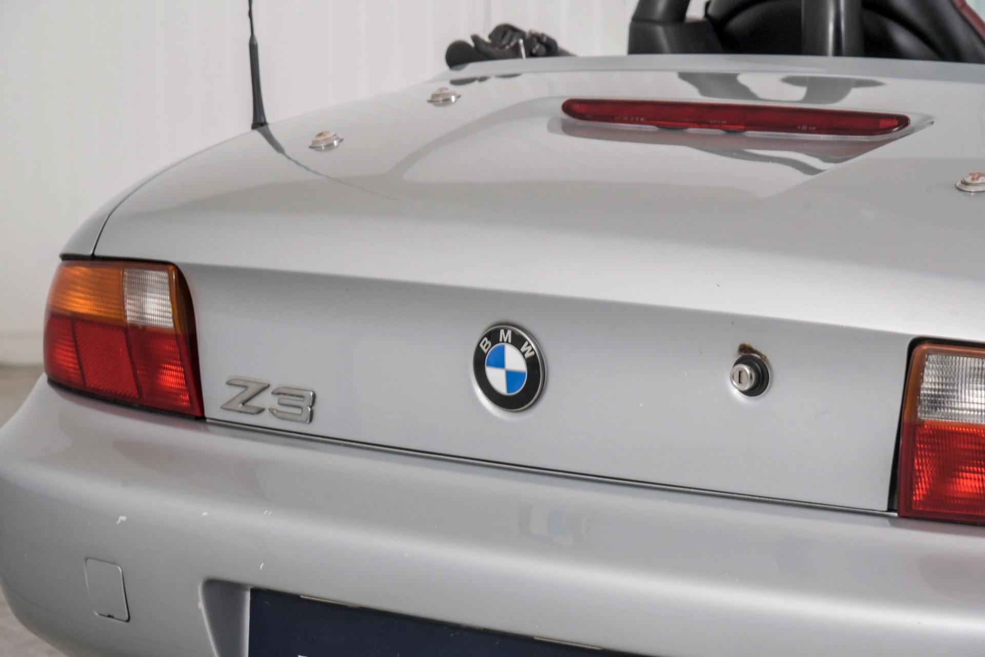 BMW Z3 Roadster 2.8 Foto 26