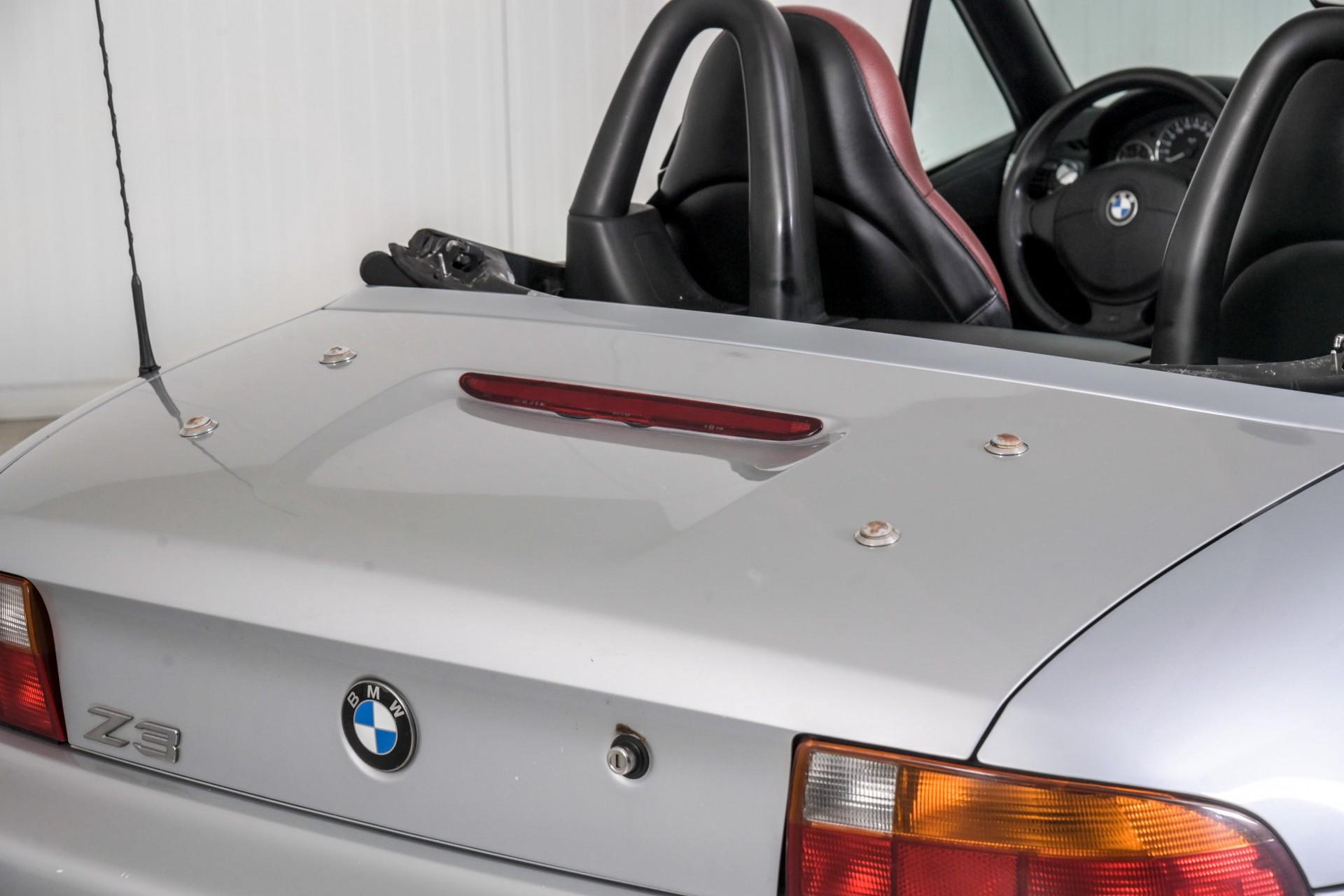BMW Z3 Roadster 2.8 Foto 27