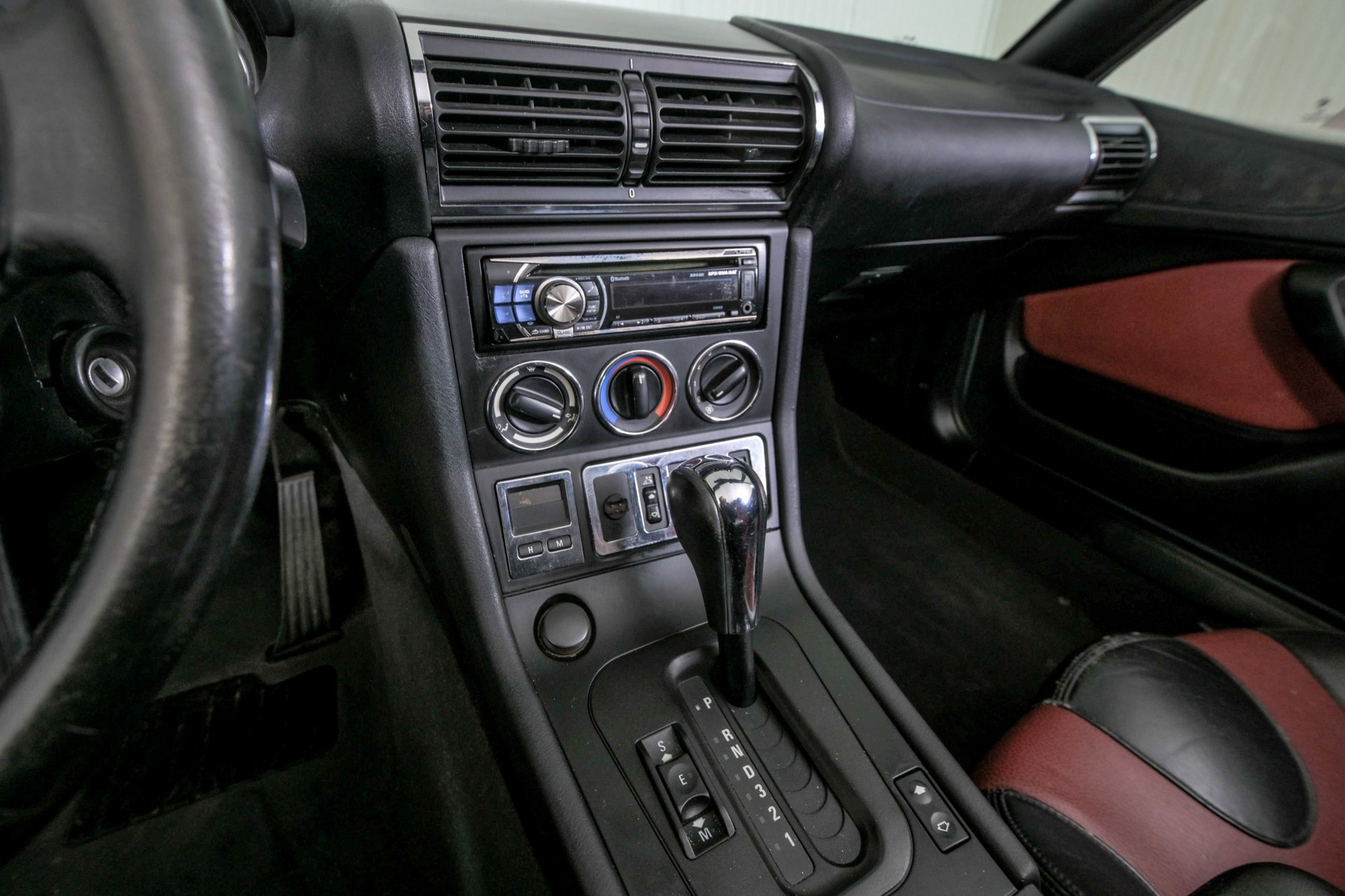 BMW Z3 Roadster 2.8 Foto 28