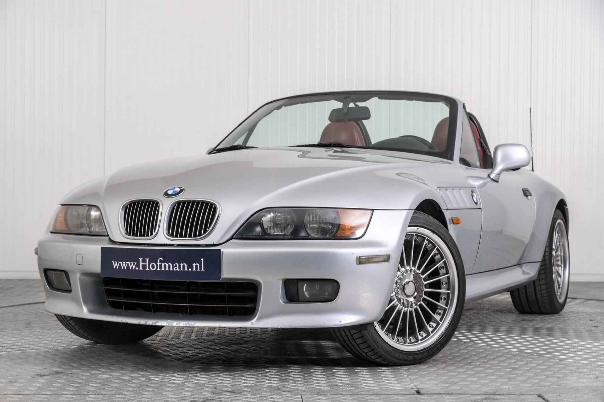 BMW Z3 Roadster 2.8 Foto 3
