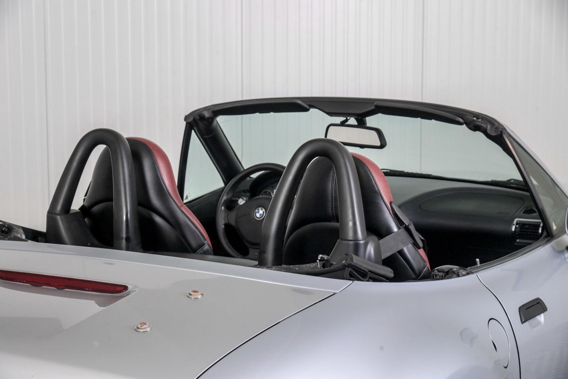BMW Z3 Roadster 2.8 Foto 30