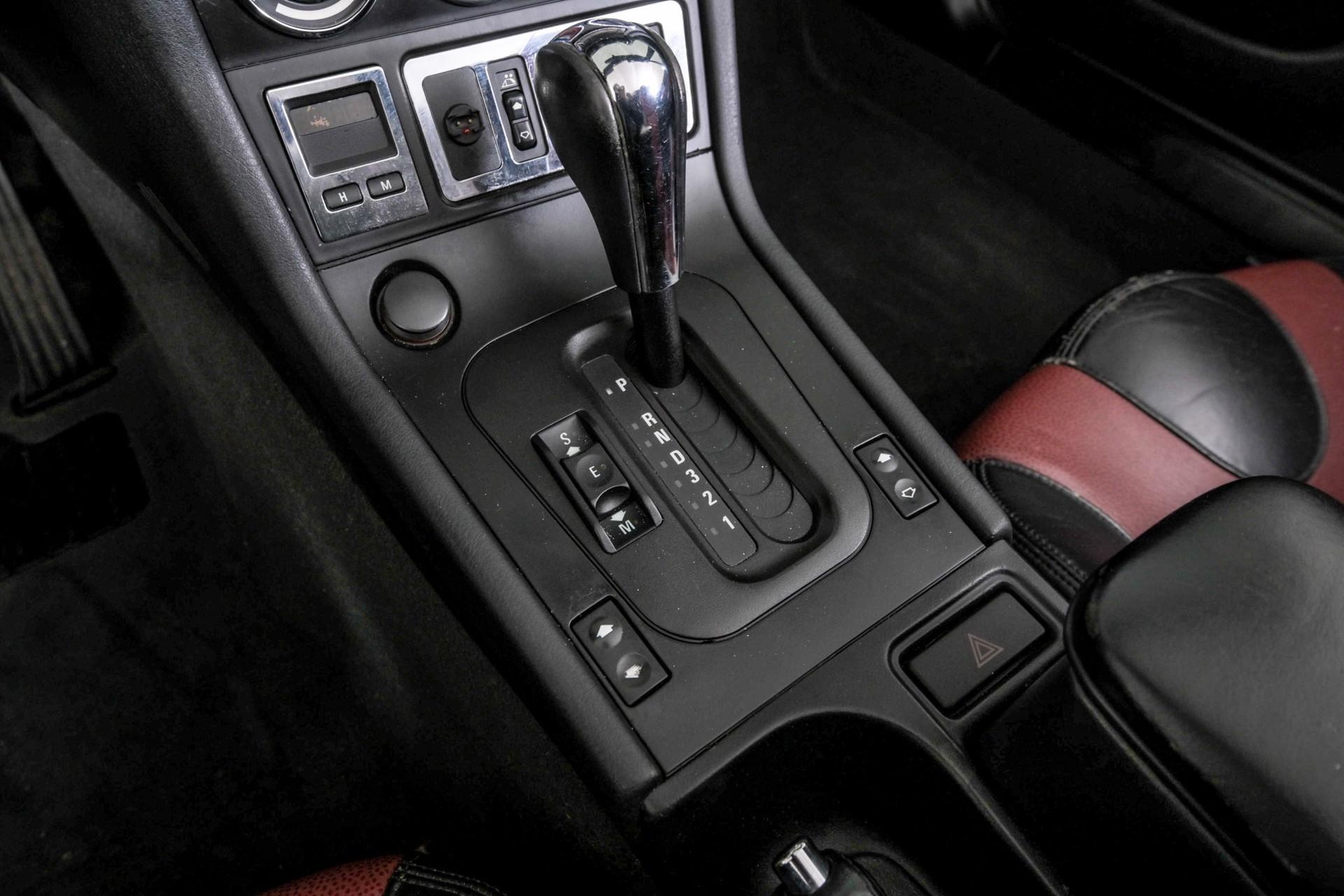 BMW Z3 Roadster 2.8 Foto 33