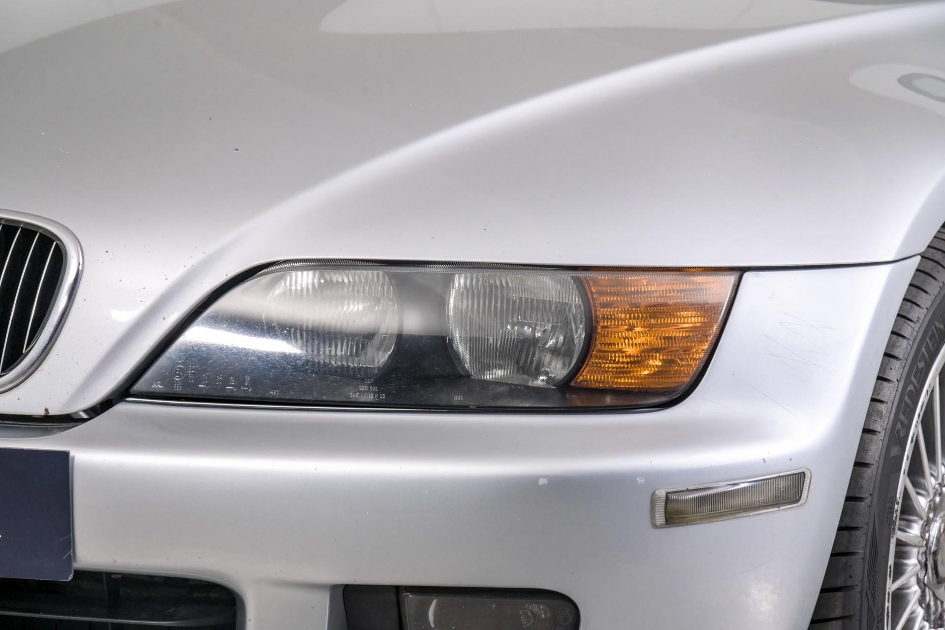 BMW Z3 Roadster 2.8 Foto 34