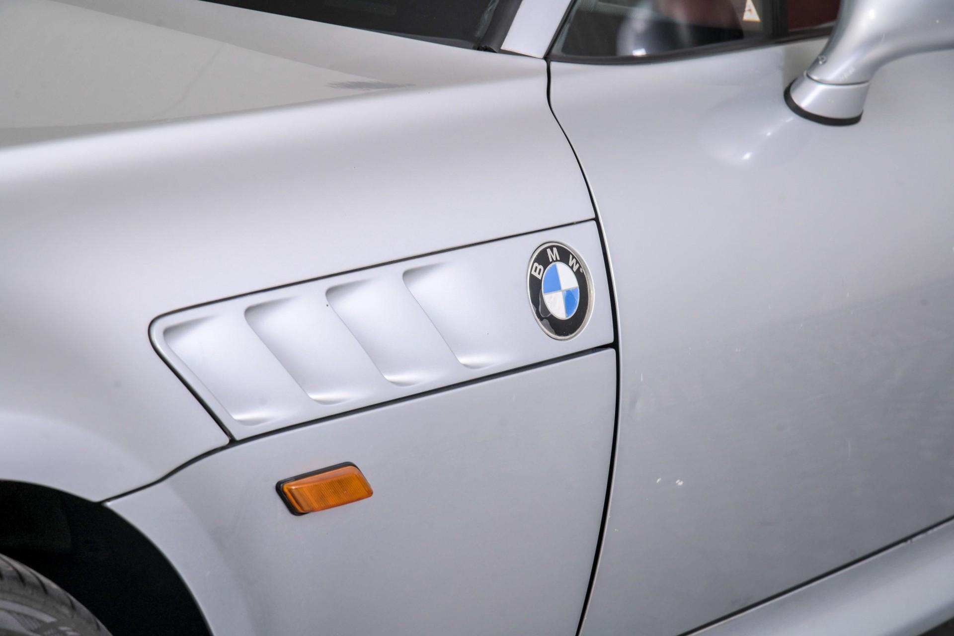 BMW Z3 Roadster 2.8 Foto 35