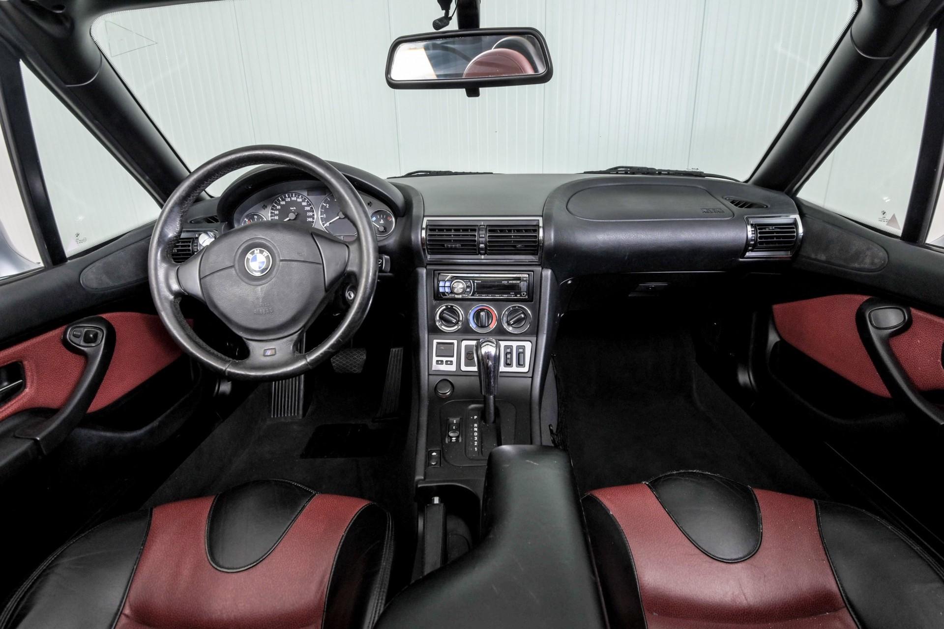 BMW Z3 Roadster 2.8 Foto 4