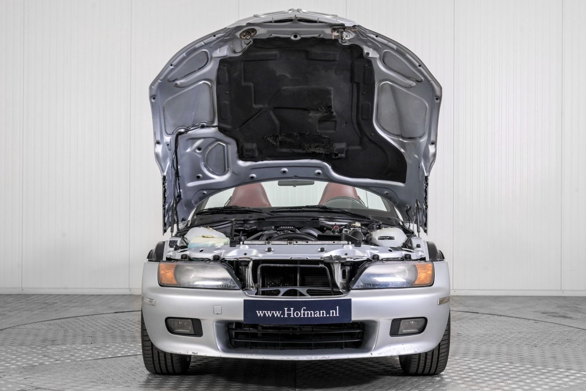 BMW Z3 Roadster 2.8 Foto 40