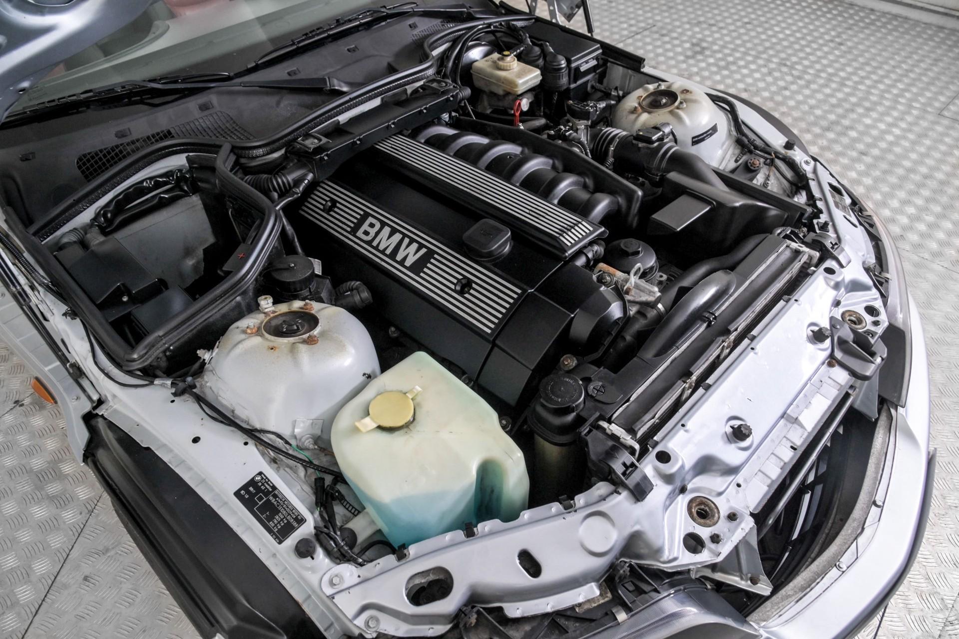 BMW Z3 Roadster 2.8 Foto 41