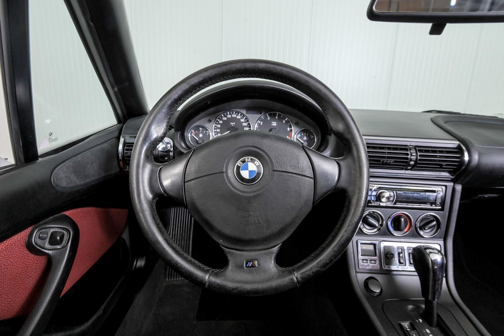 BMW Z3 Roadster 2.8 Foto 5