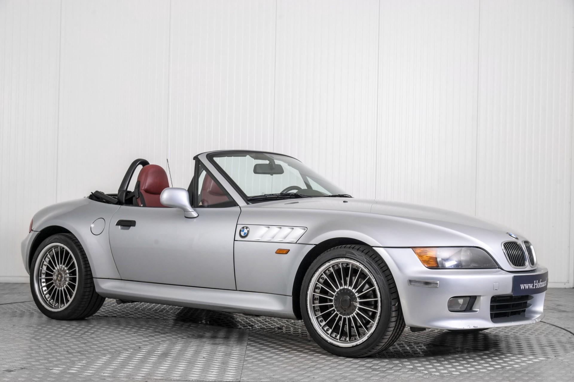 BMW Z3 Roadster 2.8 Foto 6