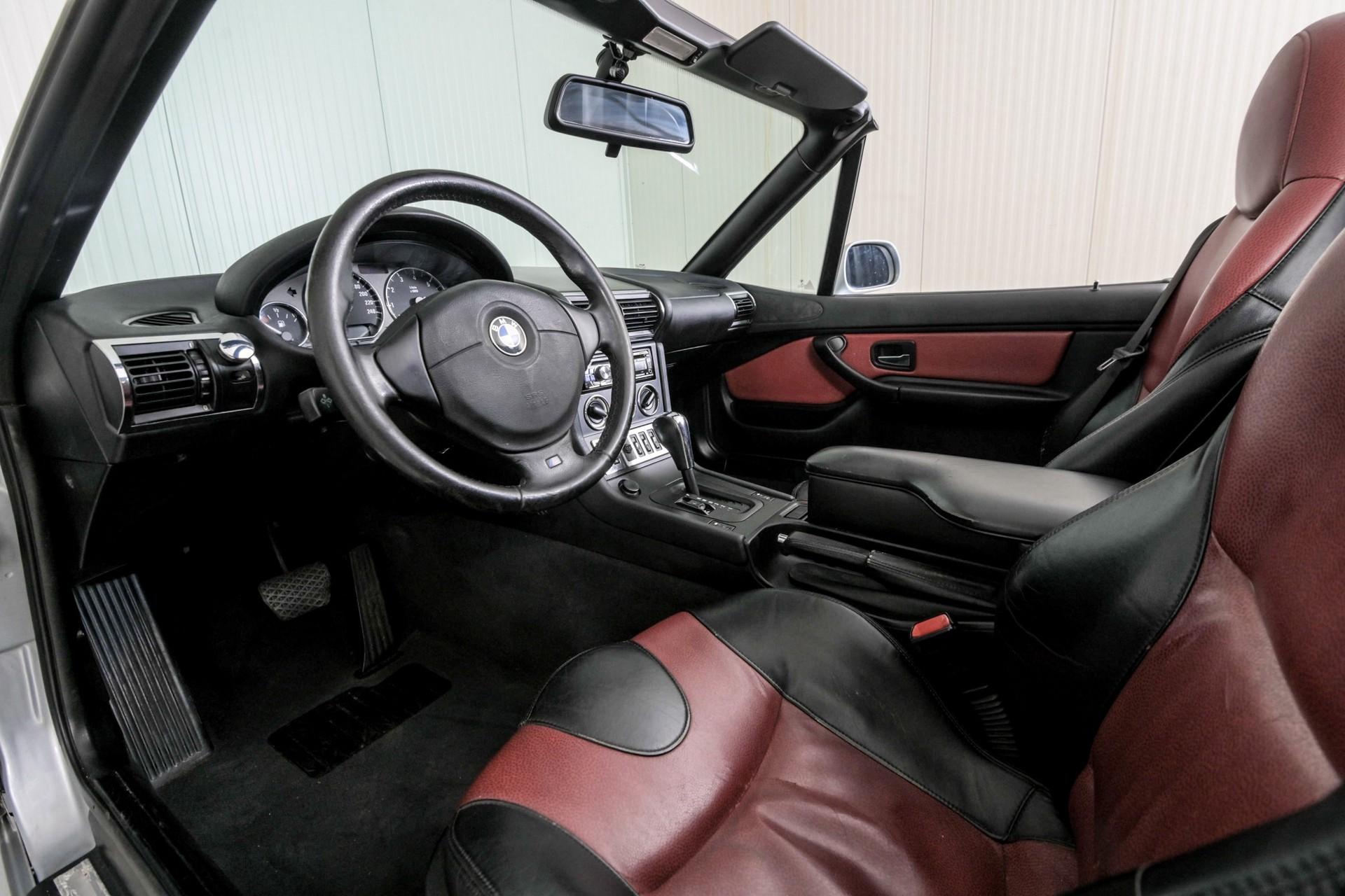 BMW Z3 Roadster 2.8 Foto 8