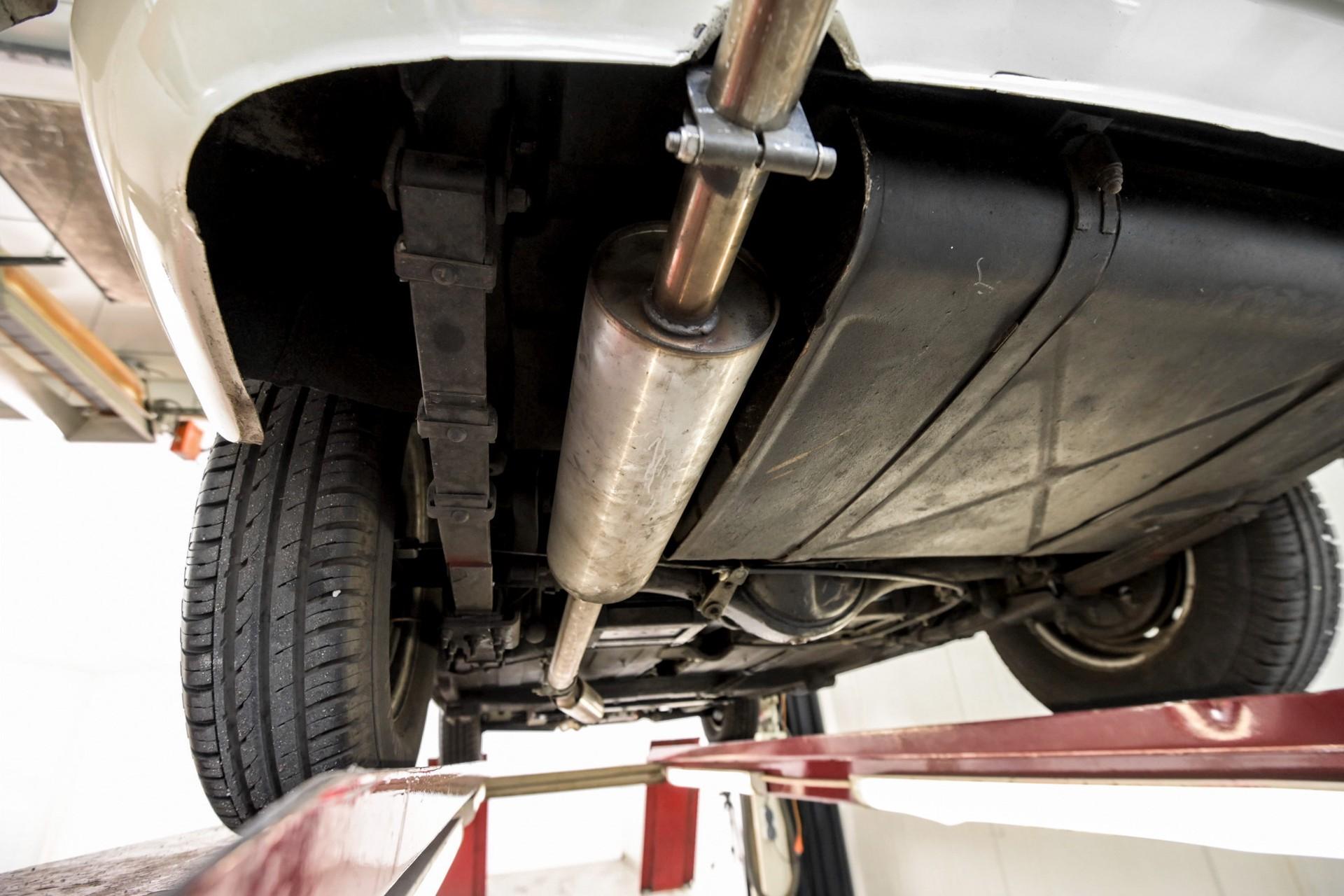 MG B MGB 1.8 Roadster lepeldeur Foto 78
