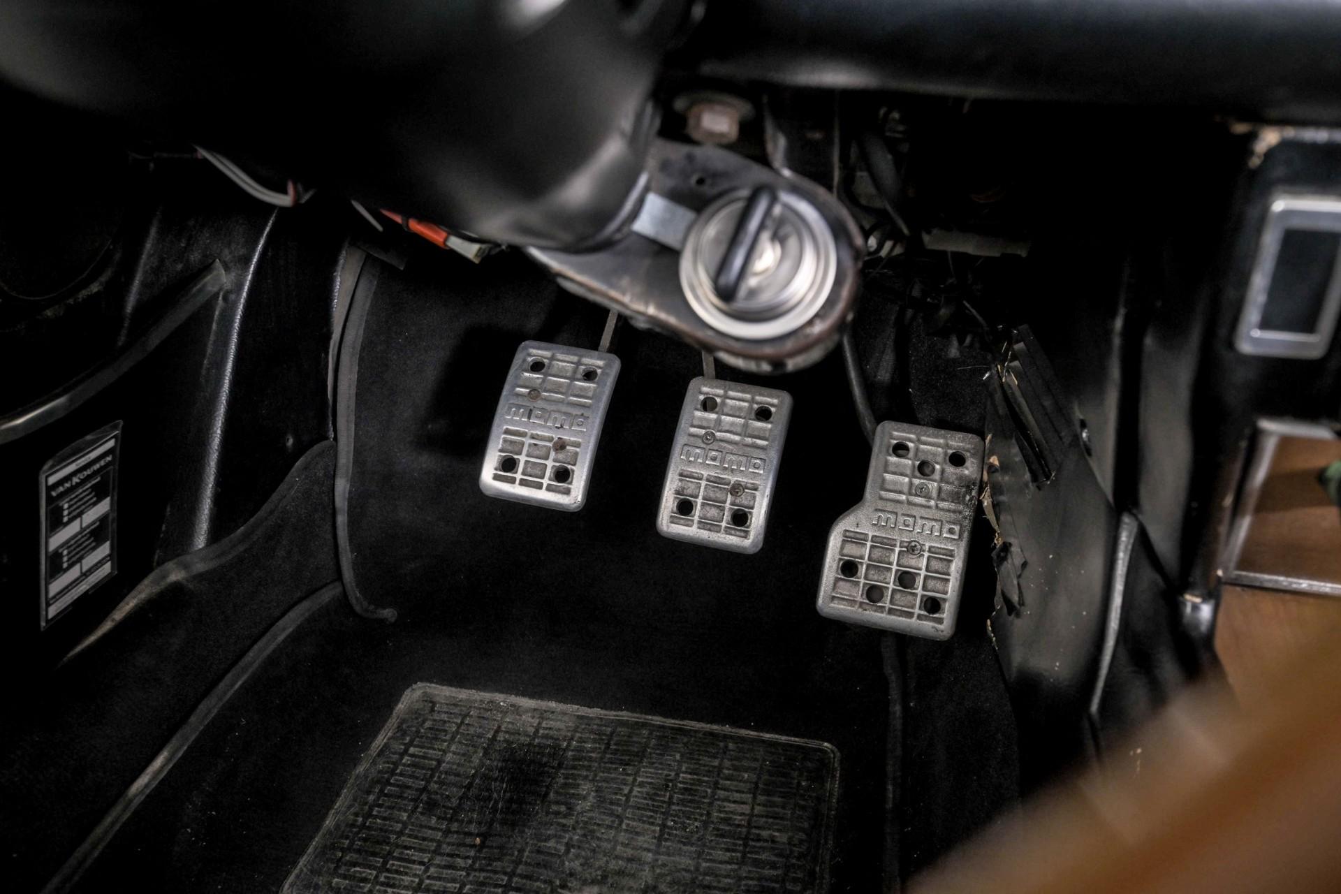 Fiat 124 Spider 2000 Foto 44