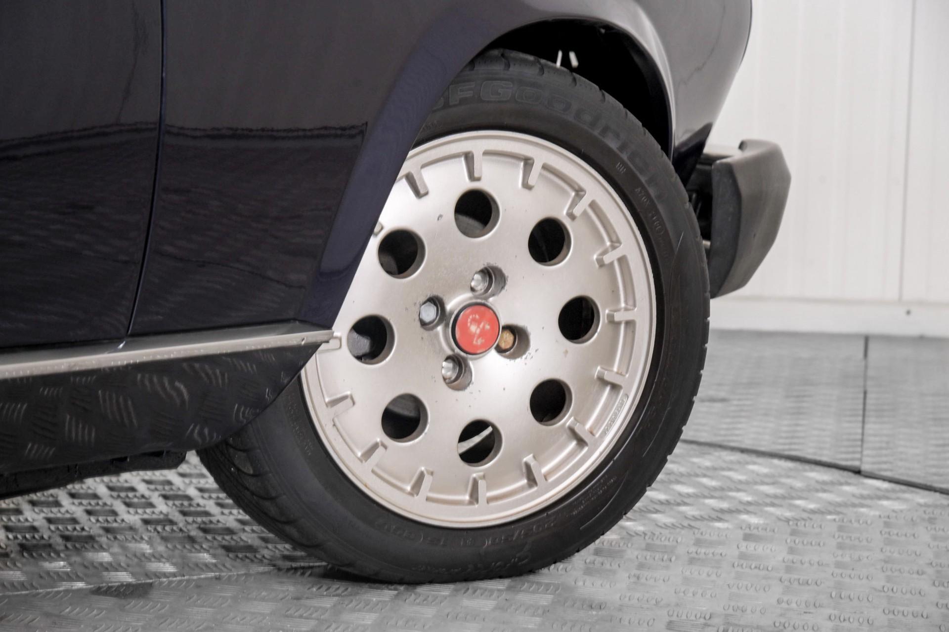 Fiat 124 Spider 2000 Foto 60