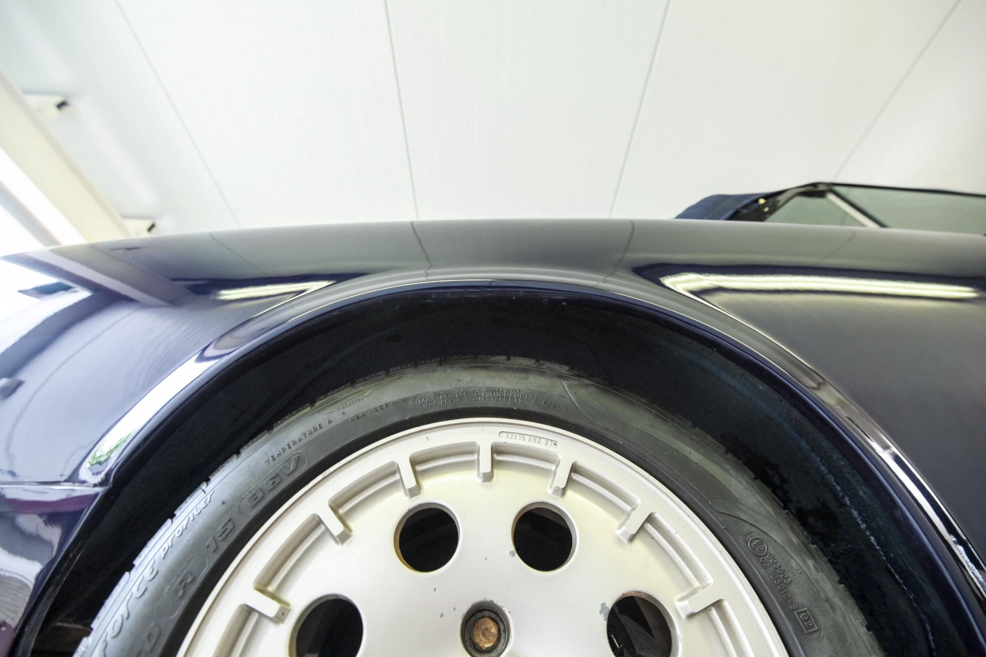 Fiat 124 Spider 2000 Foto 66