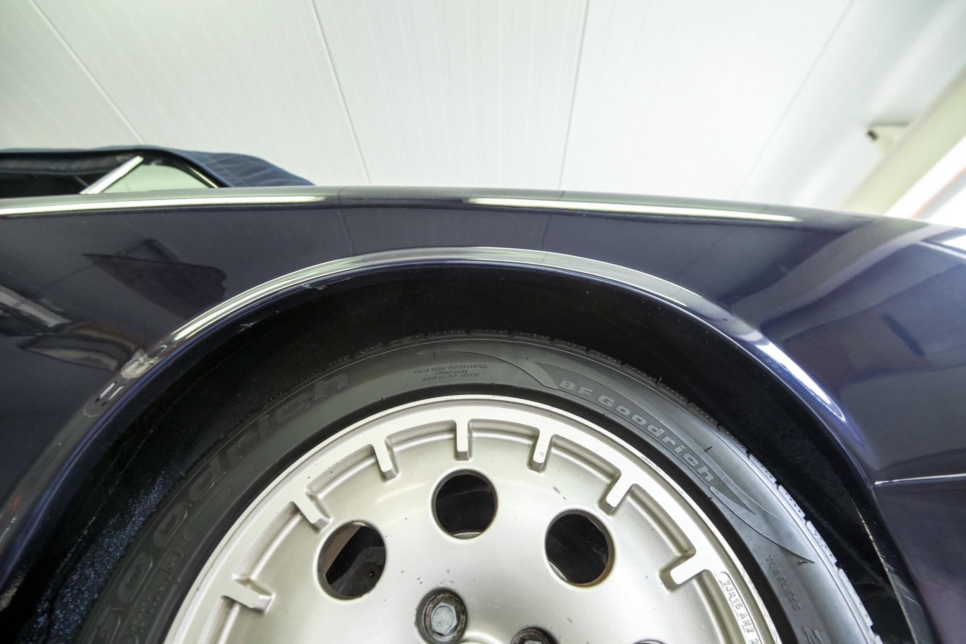 Fiat 124 Spider 2000 Foto 67