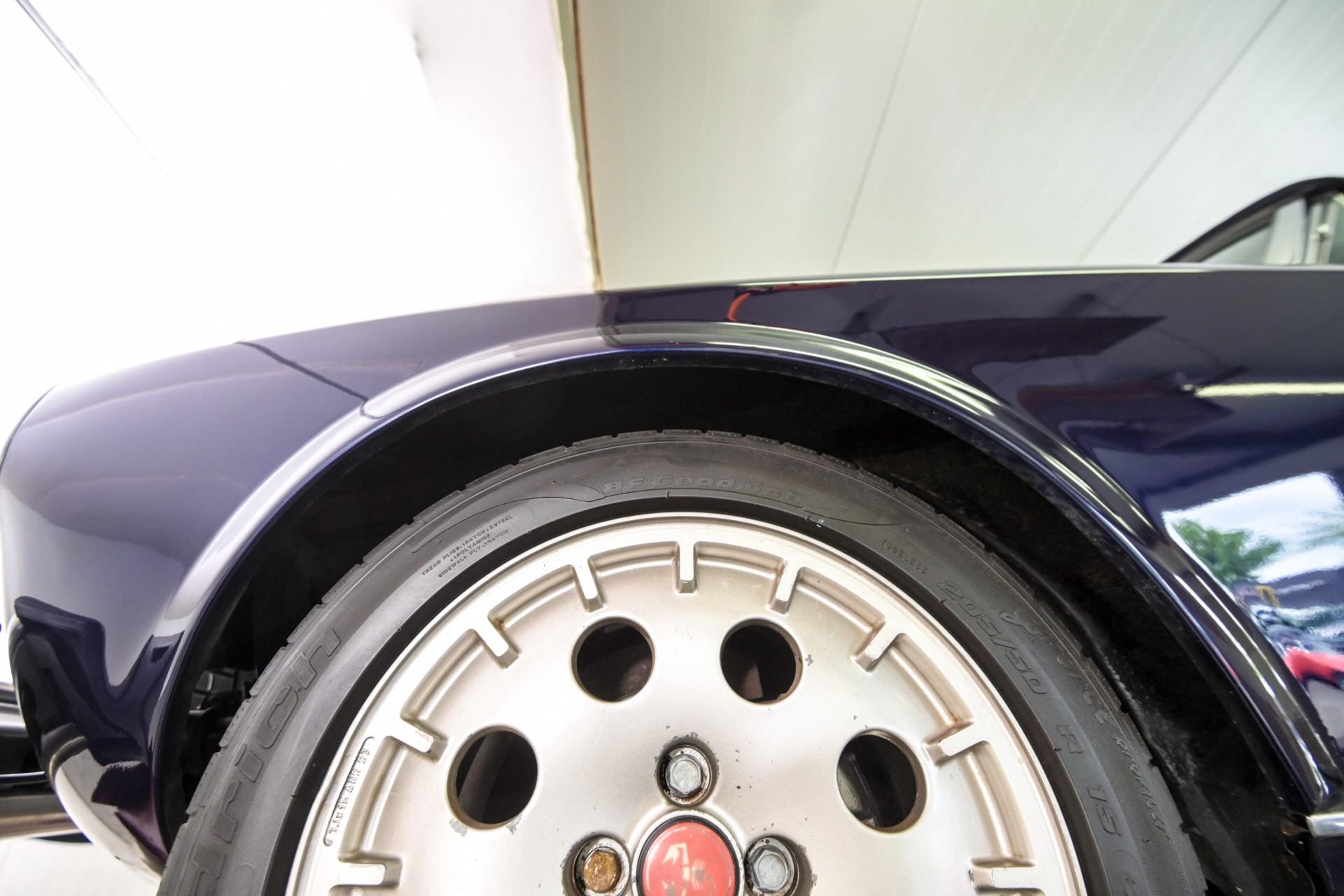 Fiat 124 Spider 2000 Foto 68