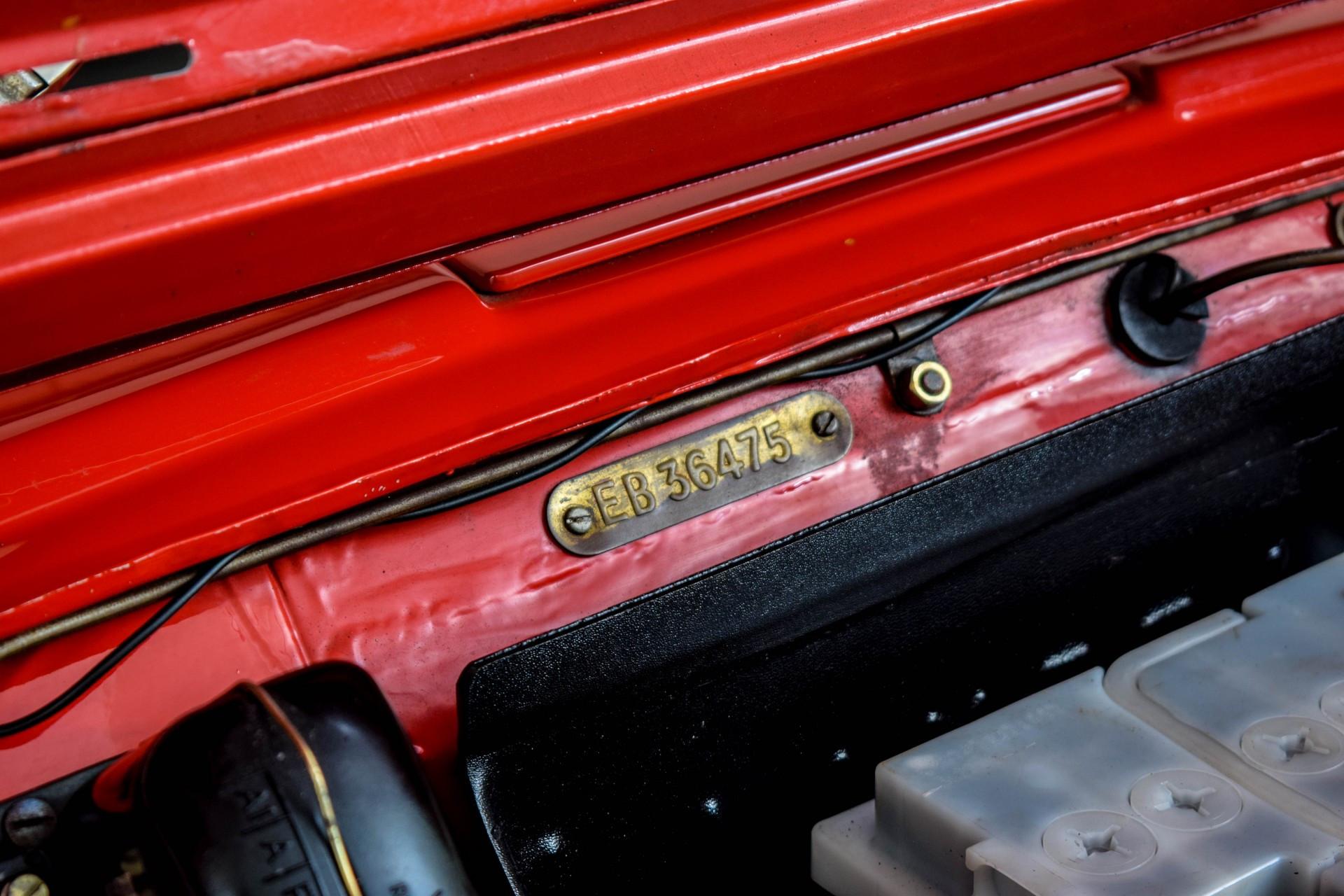Triumph TR3 TR3A  Foto 60