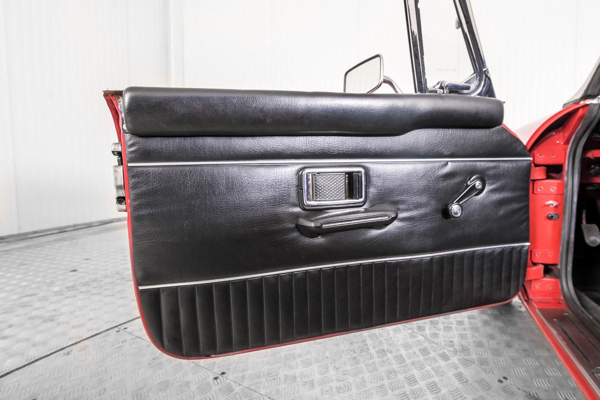 MG B 1.8 Roadster Foto 13