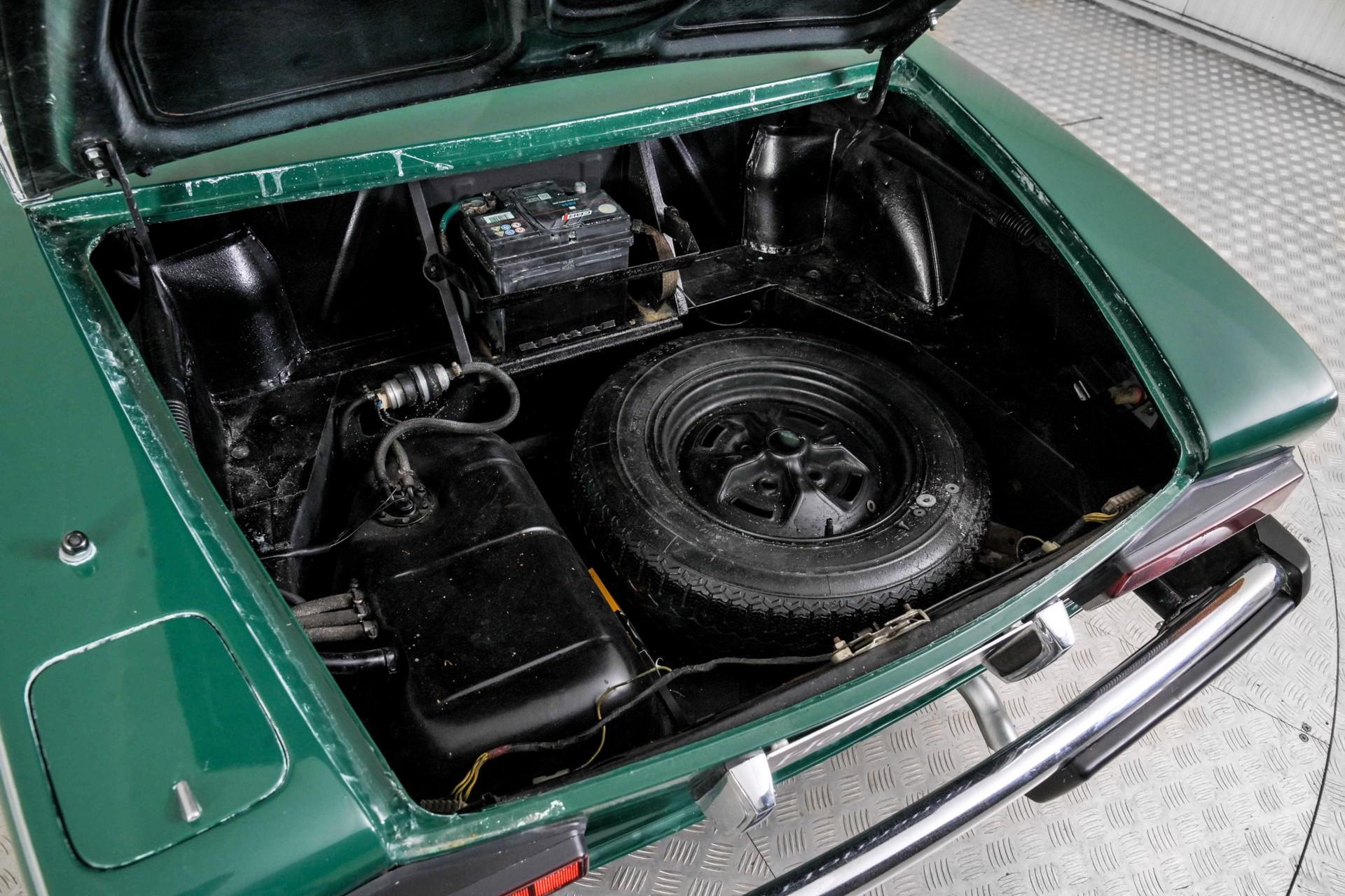 Fiat 124 Spider 2000 Foto 55