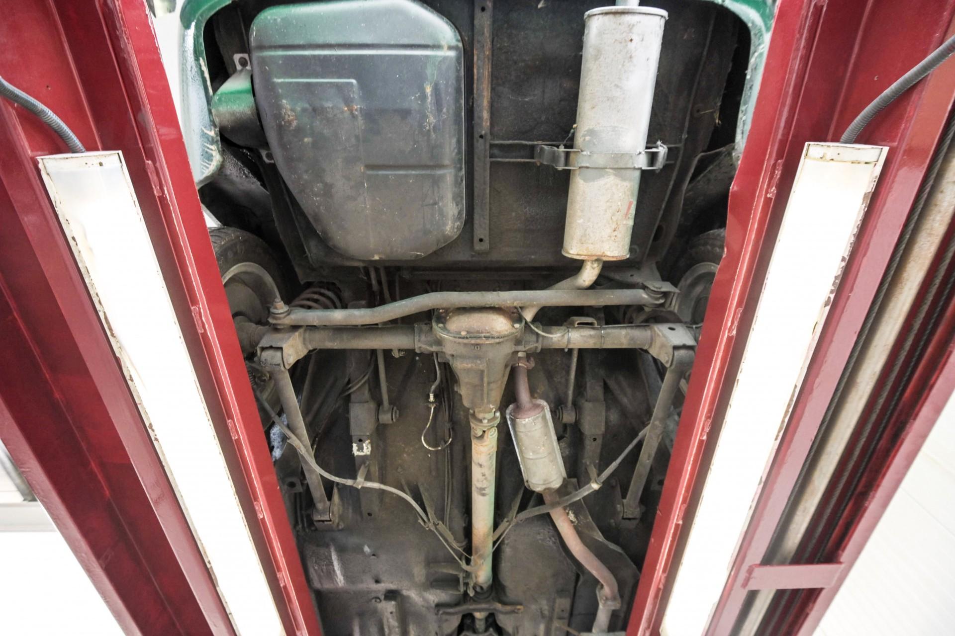 Fiat 124 Spider 2000 Foto 72