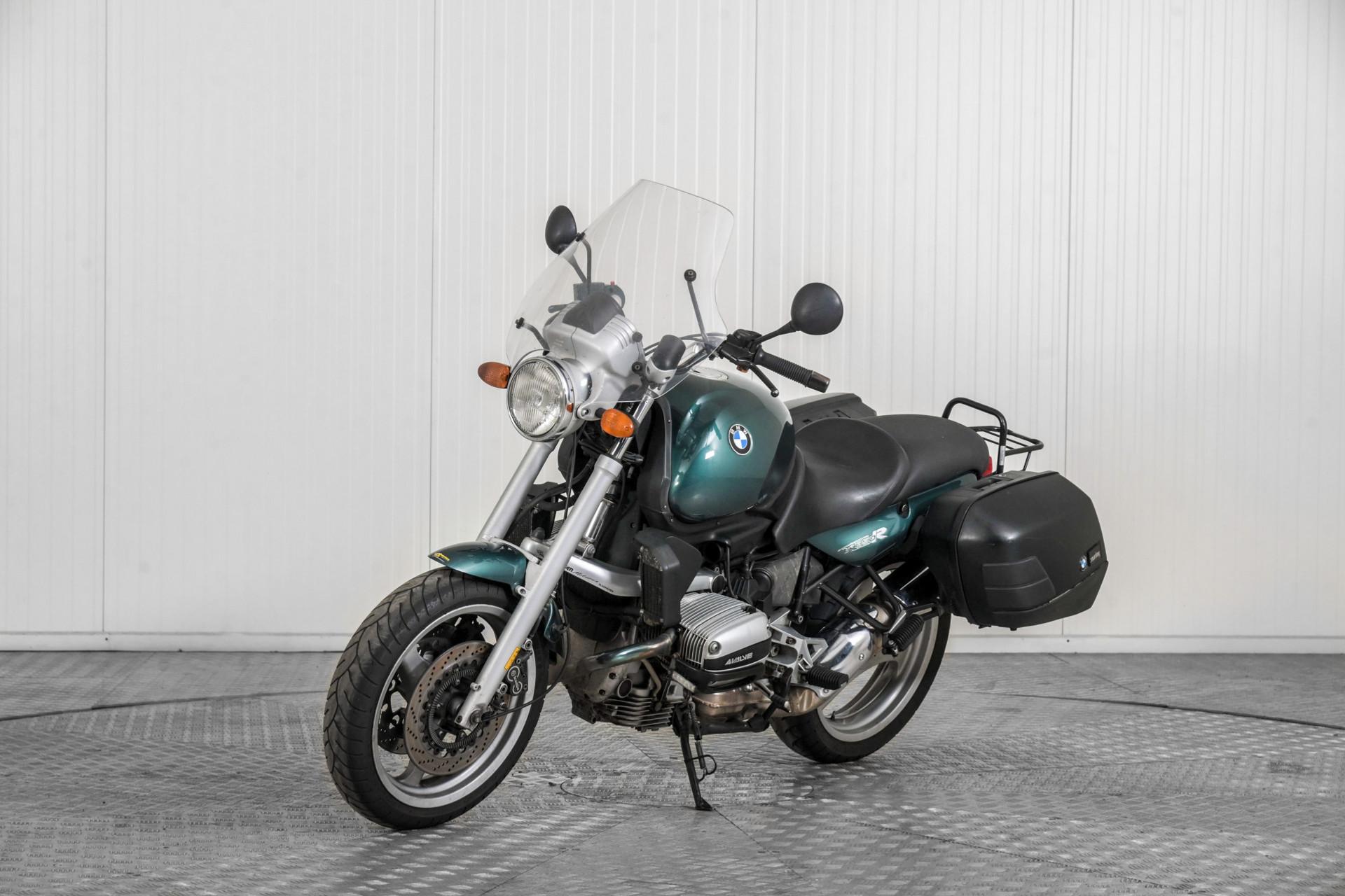 BMW  R 850 R Foto 1
