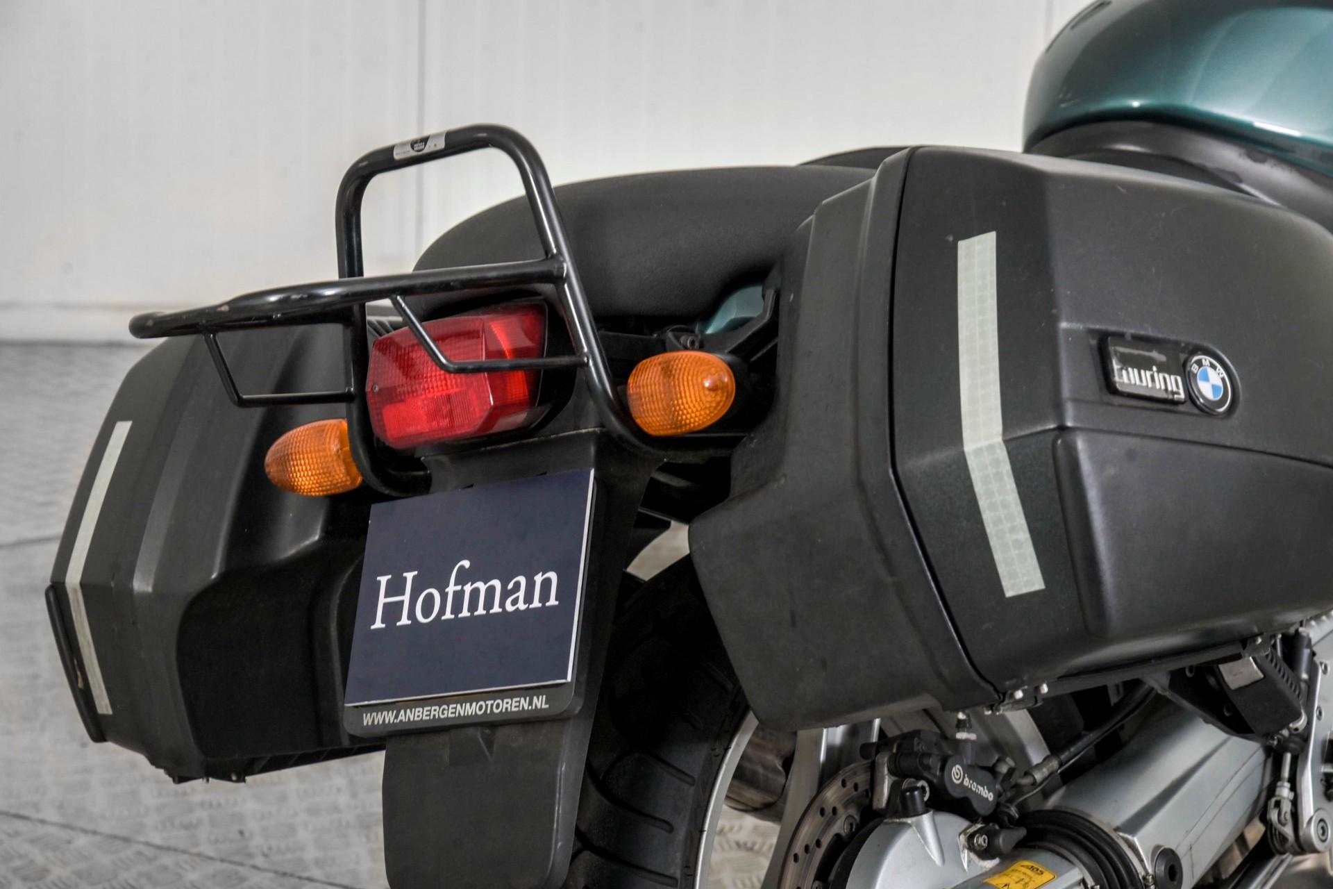 BMW  R 850 R Foto 11
