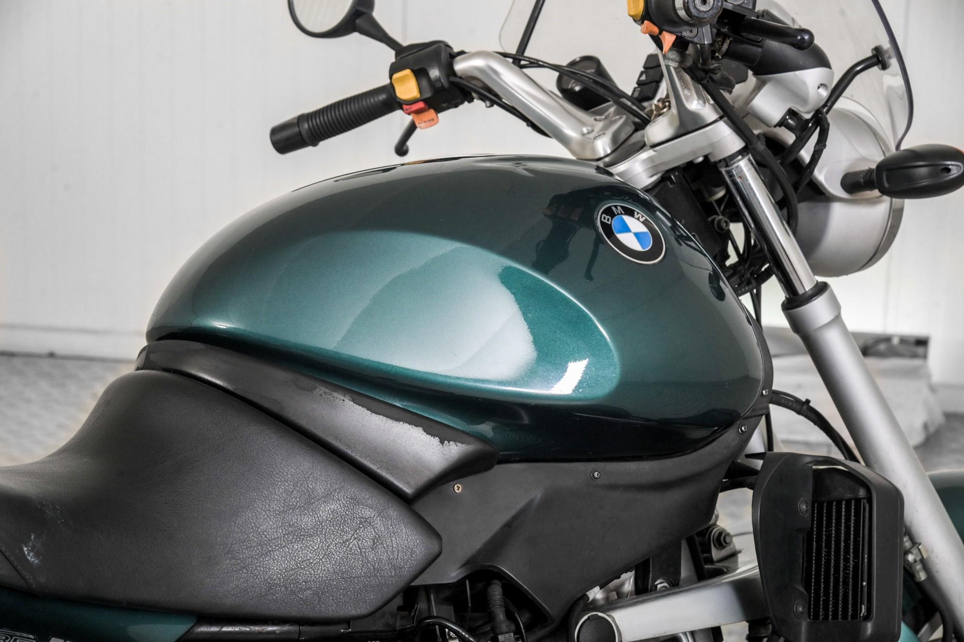 BMW  R 850 R Foto 16