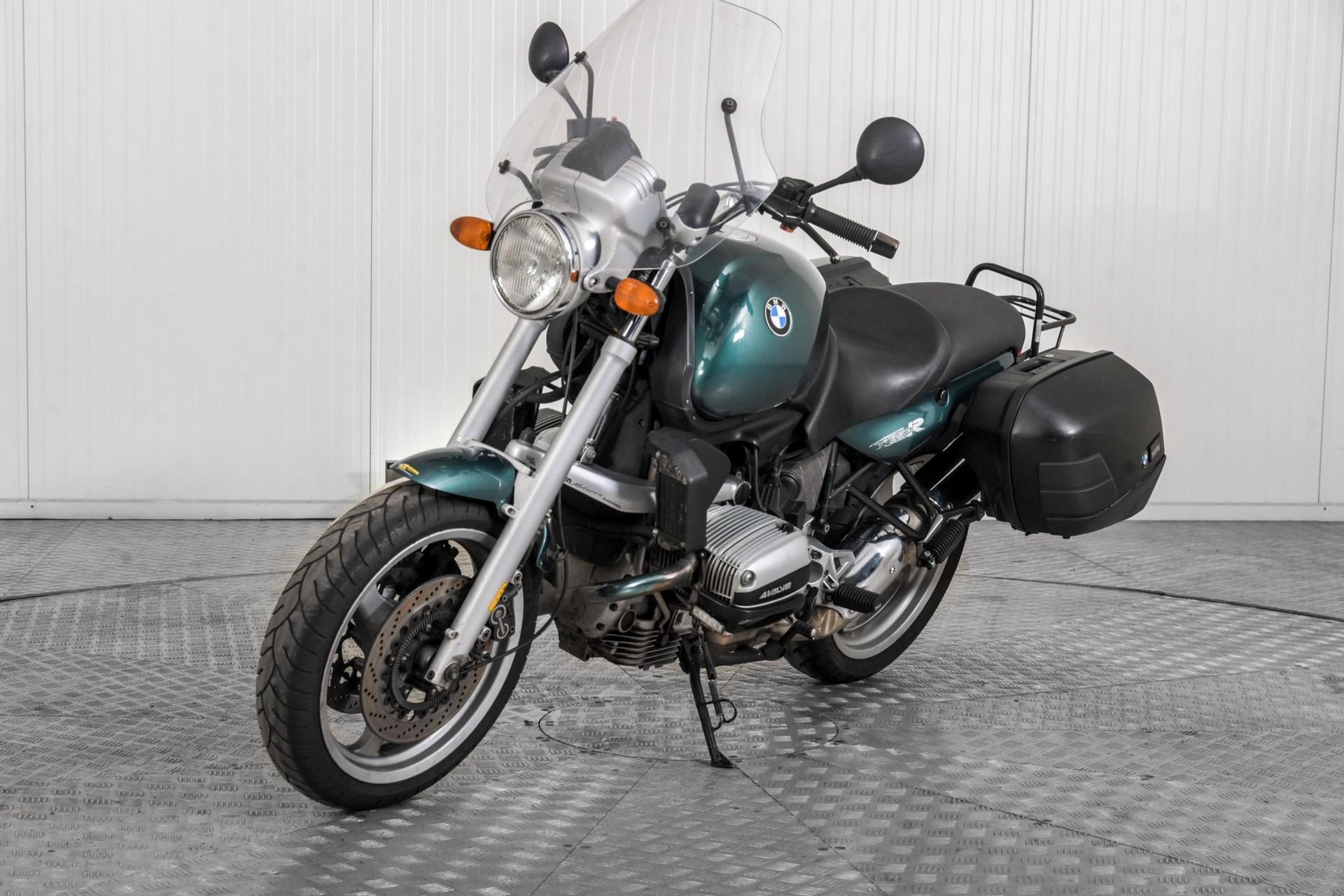 BMW  R 850 R Foto 17