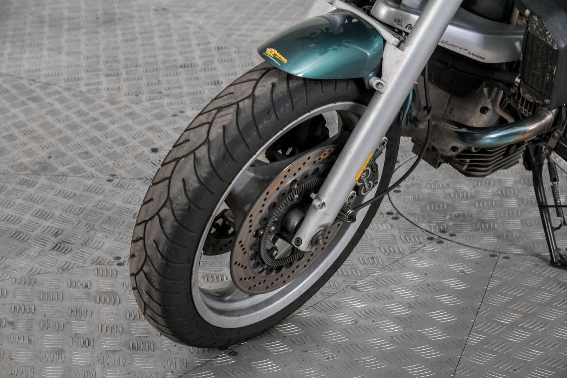BMW  R 850 R Foto 18