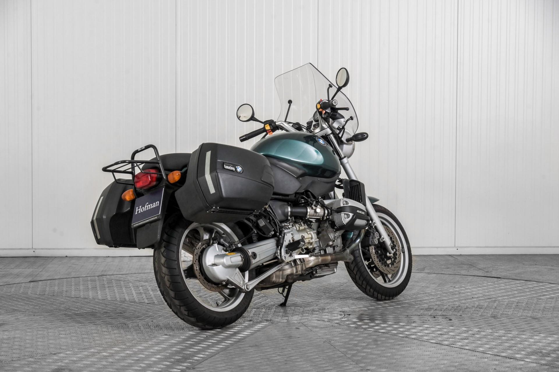 BMW  R 850 R Foto 2