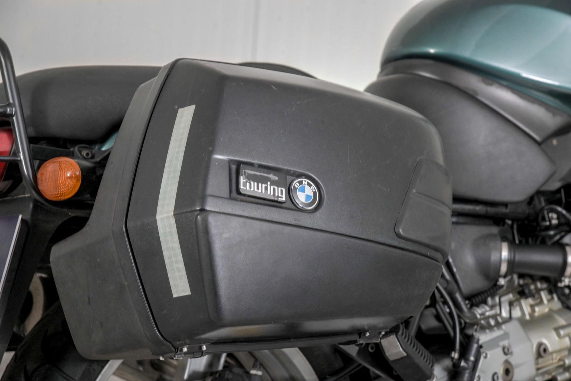 BMW  R 850 R Foto 20