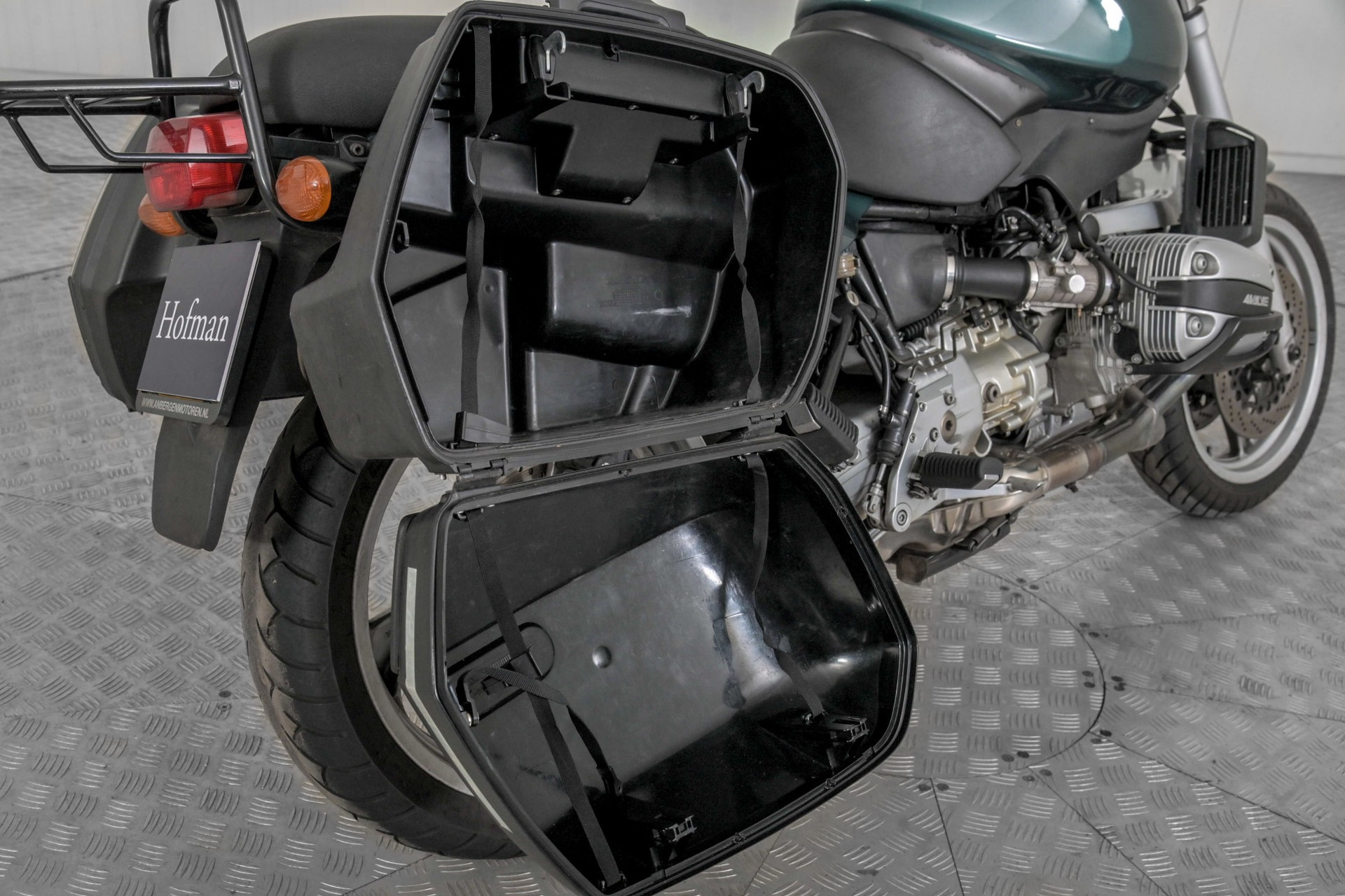 BMW  R 850 R Foto 21