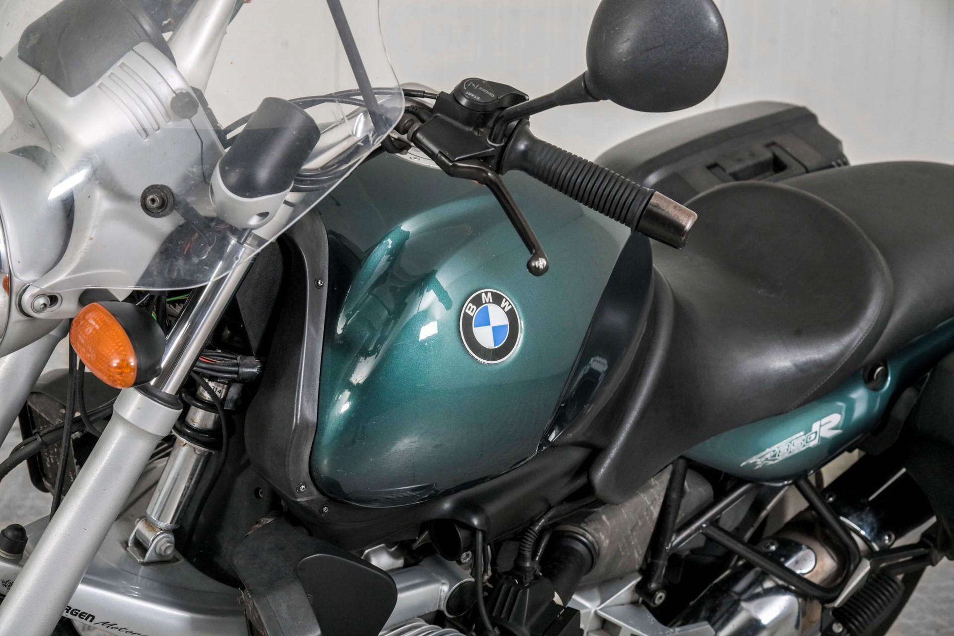 BMW  R 850 R Foto 22