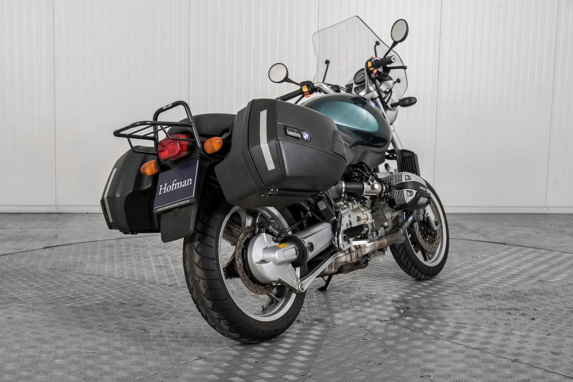 BMW  R 850 R Foto 28