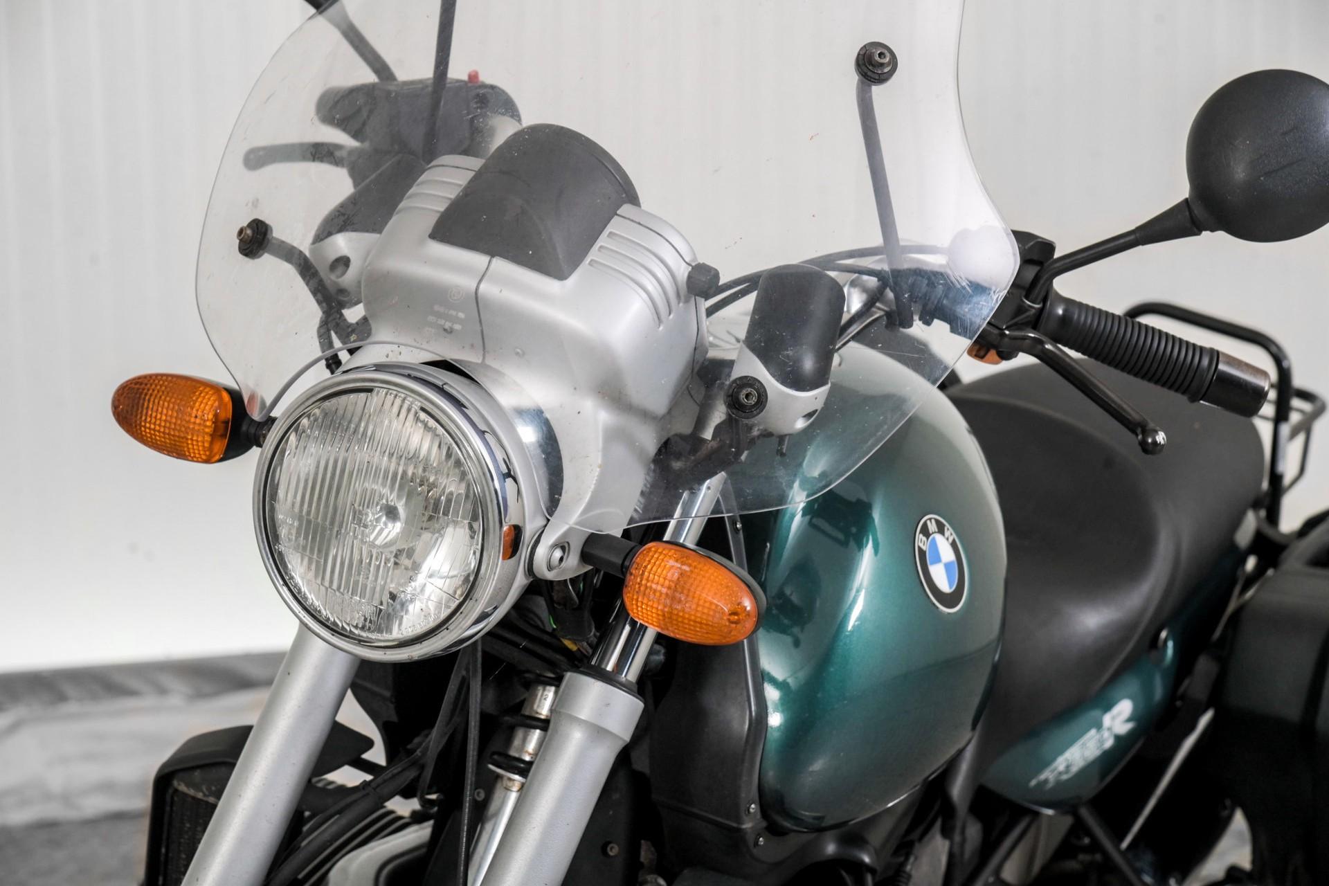 BMW  R 850 R Foto 3