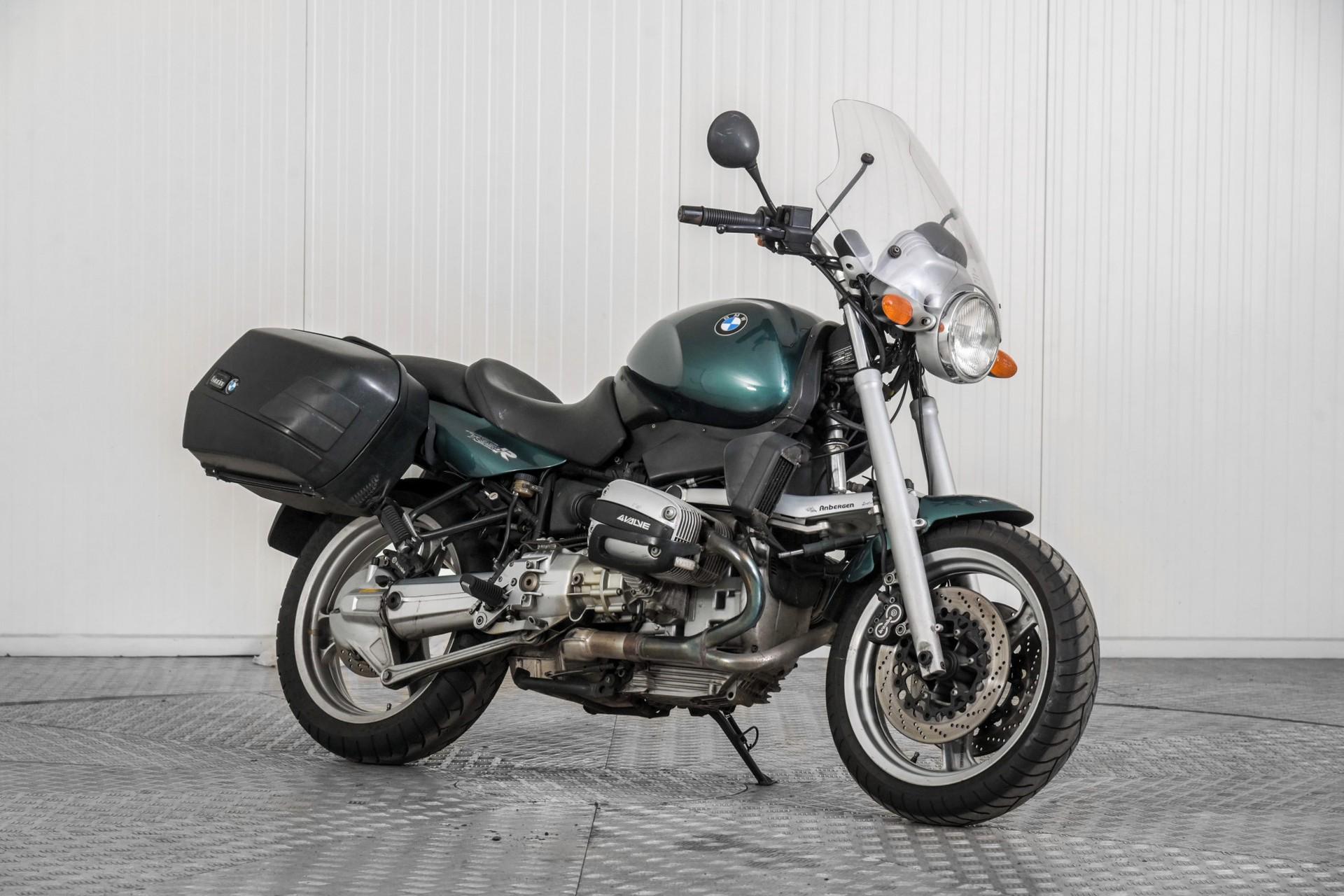 BMW  R 850 R Foto 5