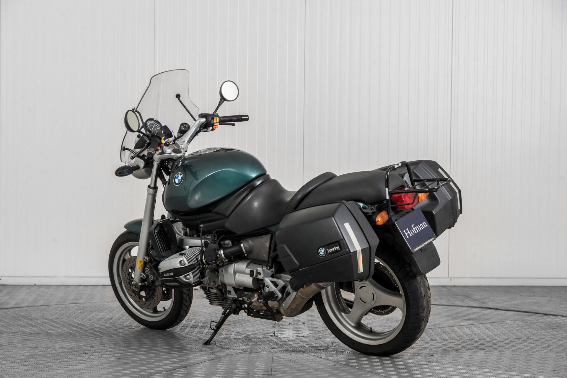 BMW  R 850 R Foto 6