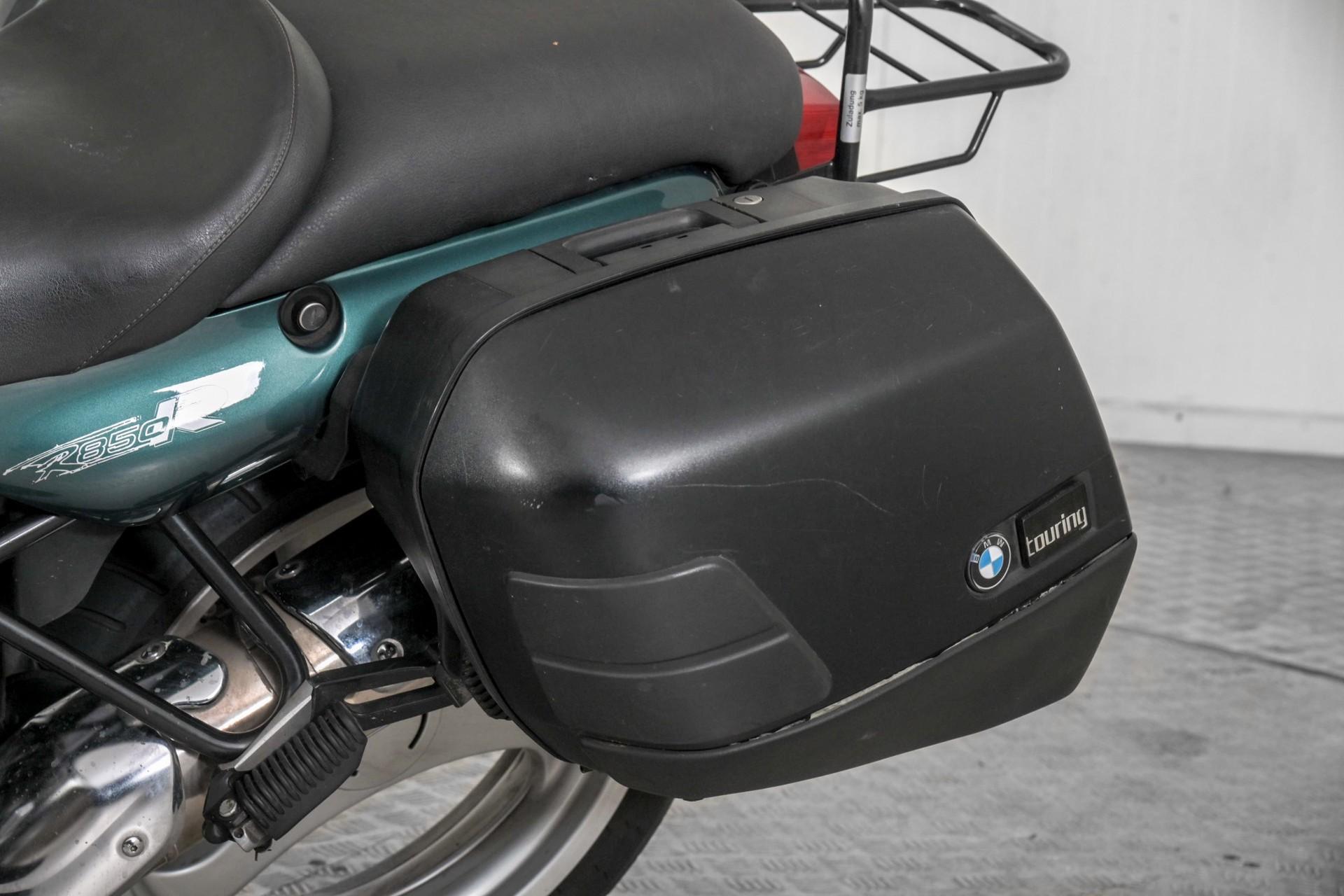 BMW  R 850 R Foto 8